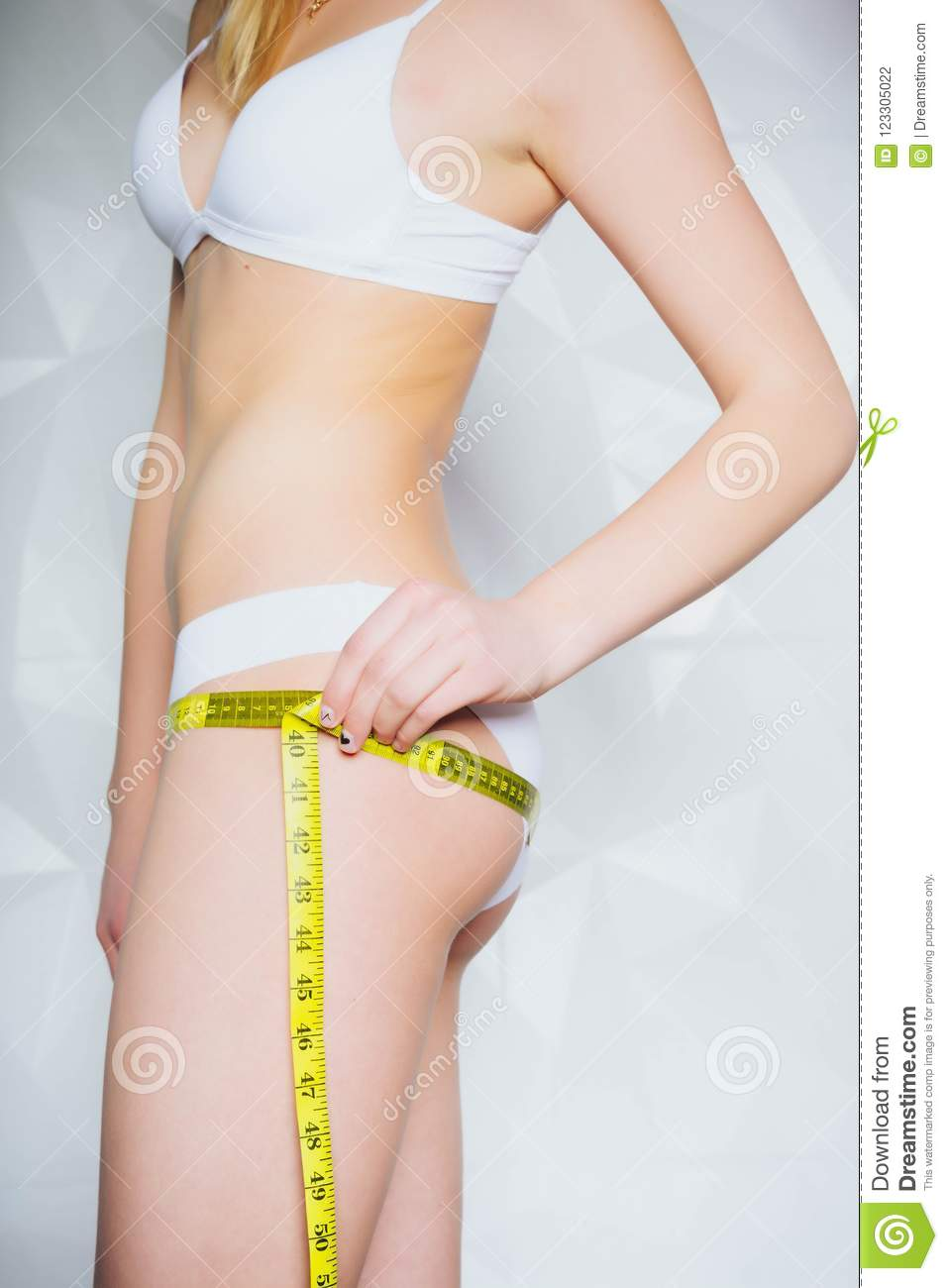 Waist measurement. There are many reasons why you might want to lose weight. overweight or obese for a long time, then you might h