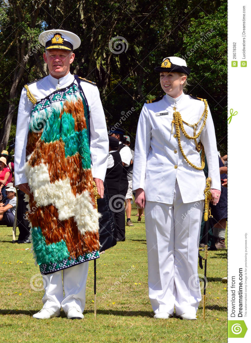 Waitangi Day and Festival - New Zealand Public Holiday 2013
