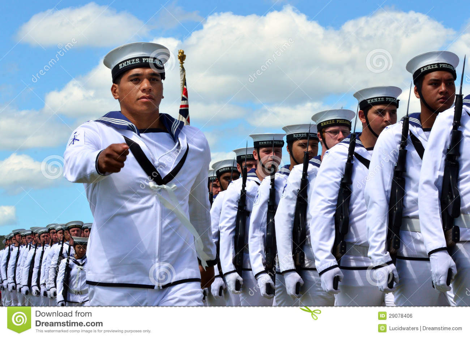 Waitangi dzień i festiwal - Nowa Zelandia święto państwowe 2013