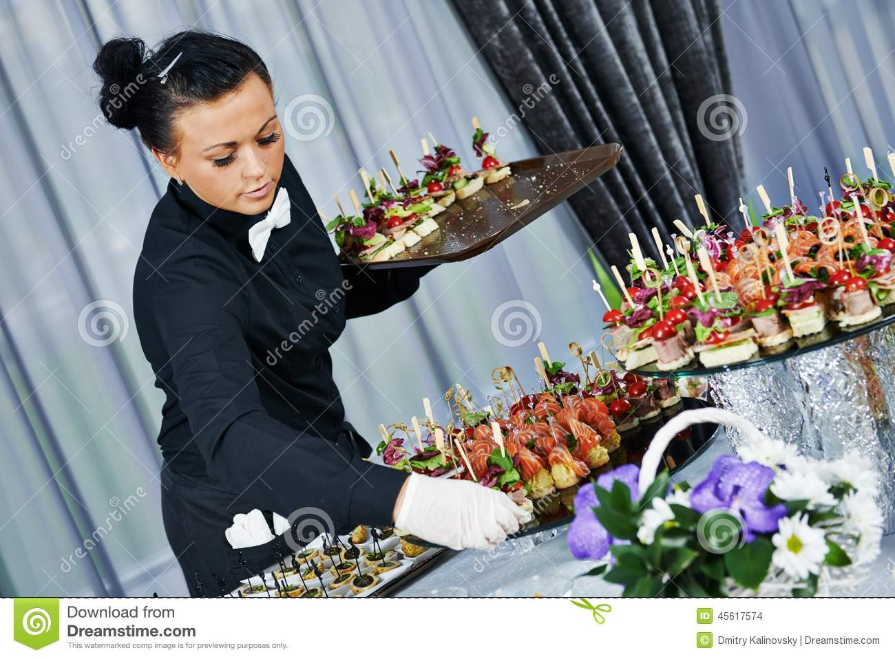 food and catering banquet personnel Prospective students who searched for catering and banquet operations: coursework overview found the following information relevant and useful.