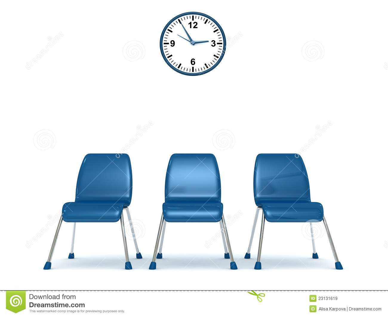 Comfortable Waiting Room Chairs