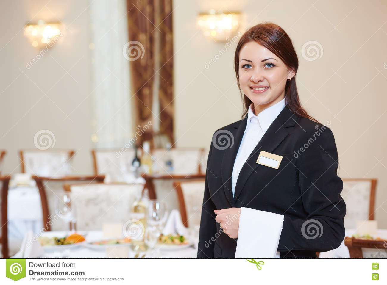 Restaurant manager dating site