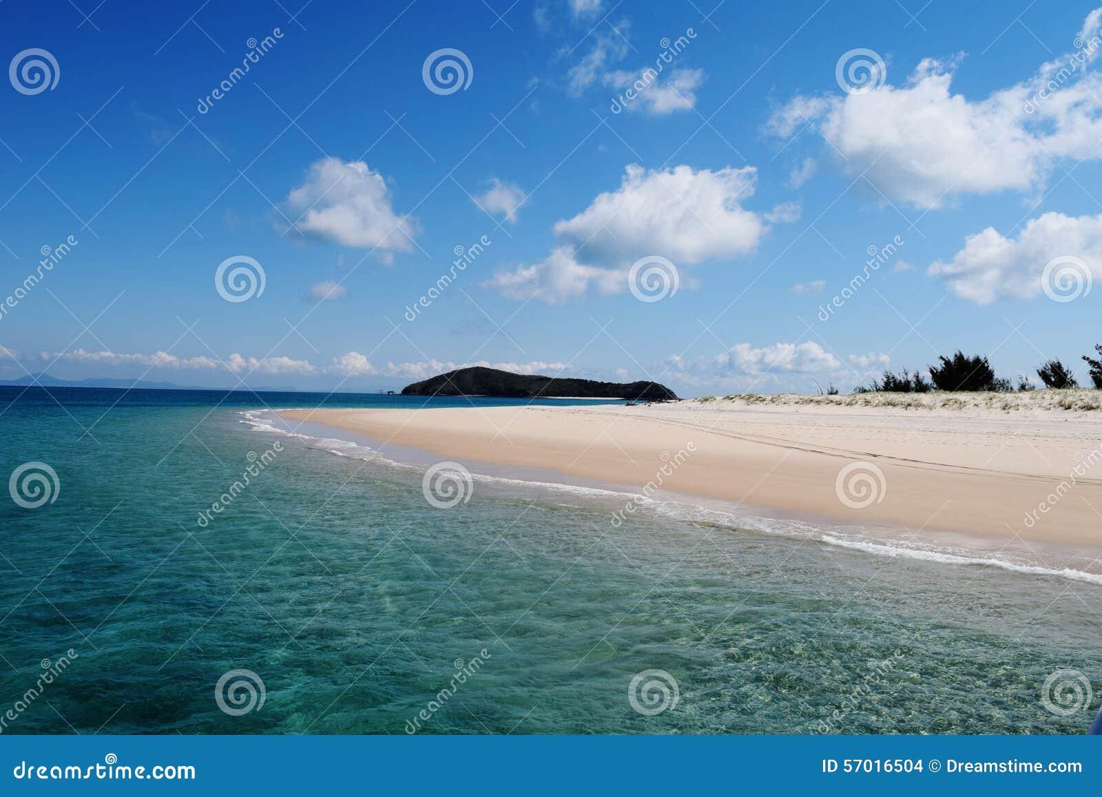 Wakacyjna wyspa
