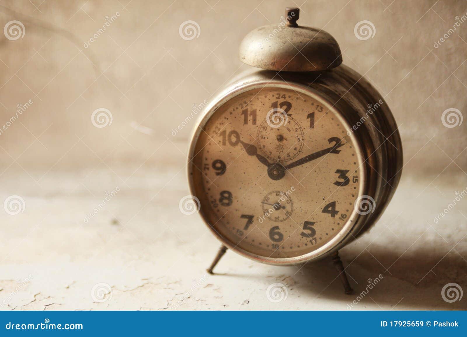 Wake-up clock