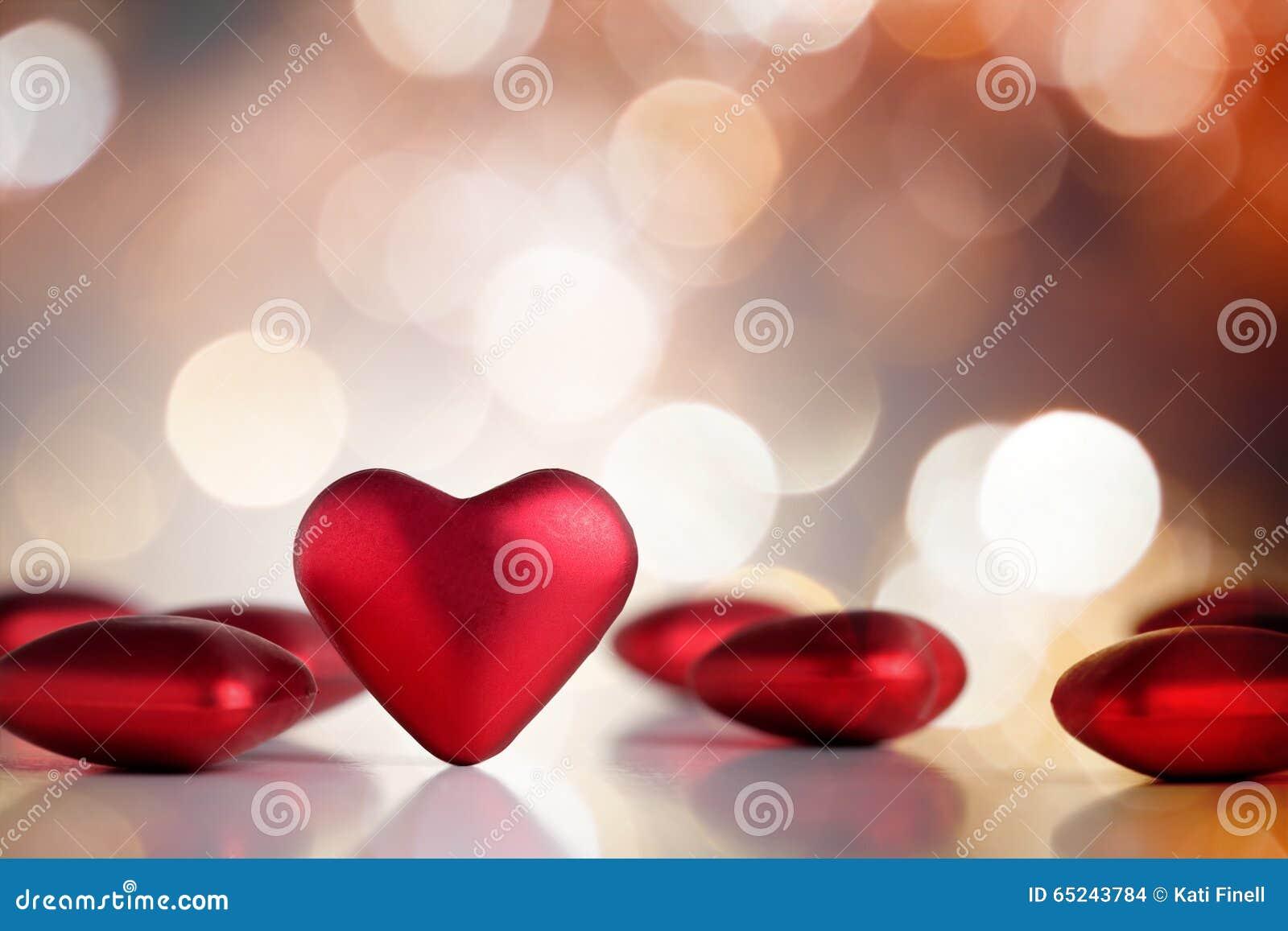 Walentynek serca