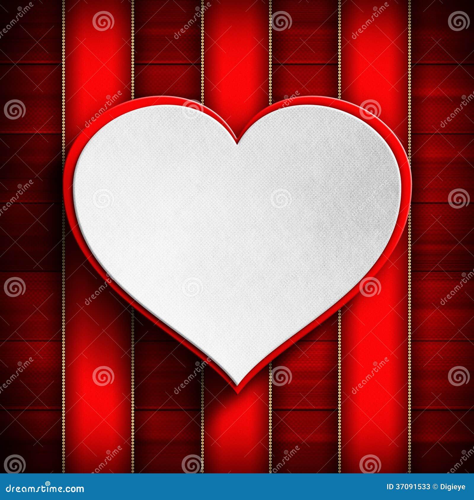Download Walentynka dnia karty tło ilustracji. Ilustracja złożonej z ilustracje - 37091533