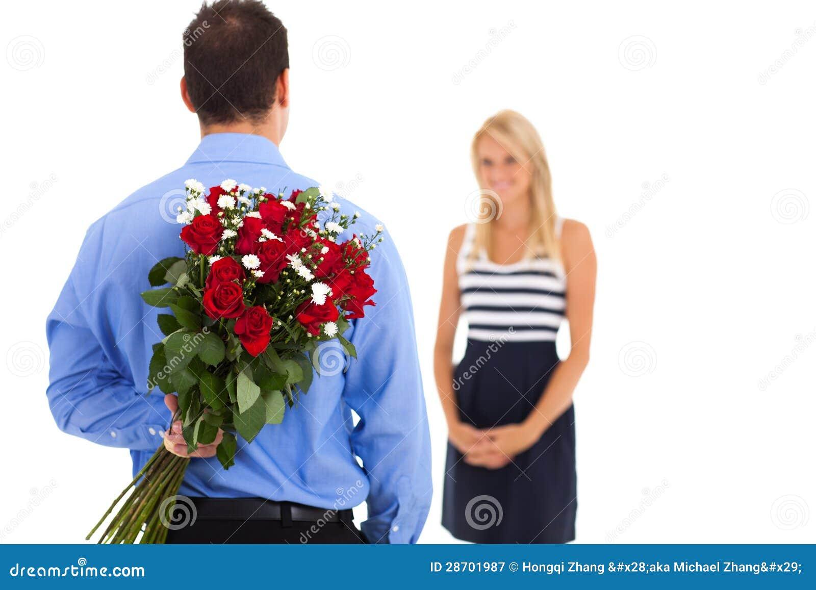Walentynka dnia niespodzianka