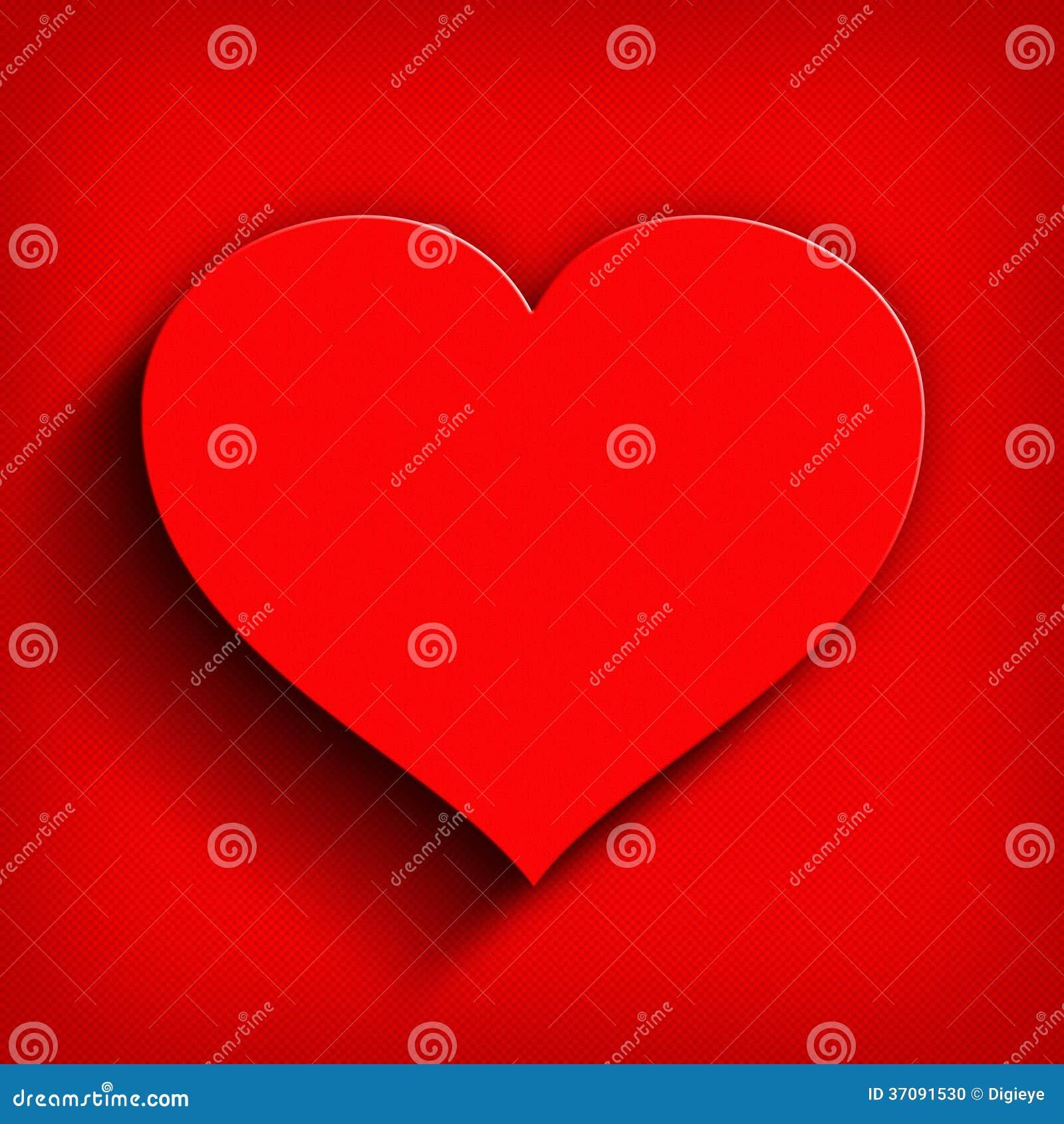 Download Walentynka dnia tło ilustracji. Ilustracja złożonej z papier - 37091530
