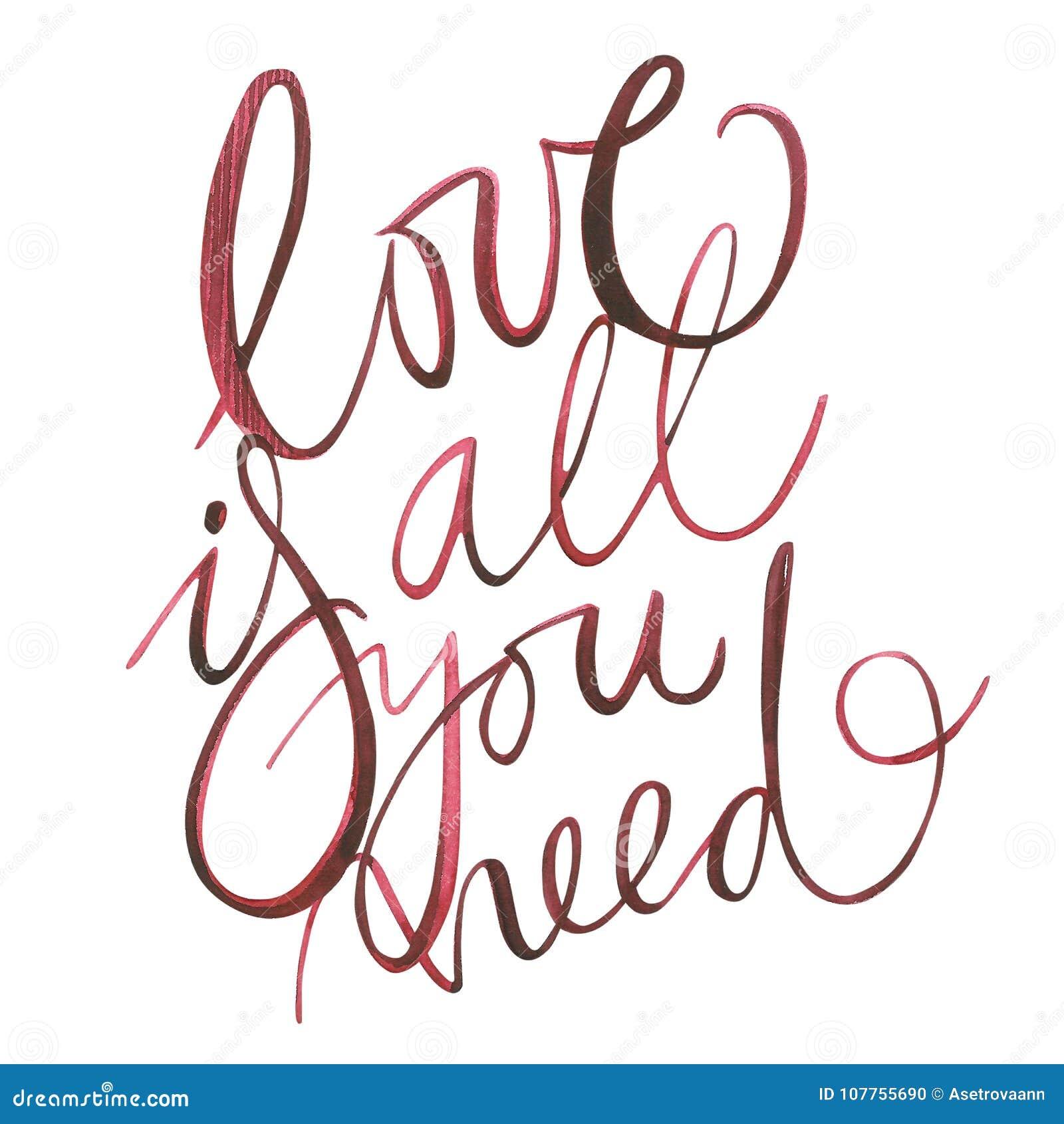 Walentynka Dnia Tekst Musisz Wszystkich Miłości Romantyczna