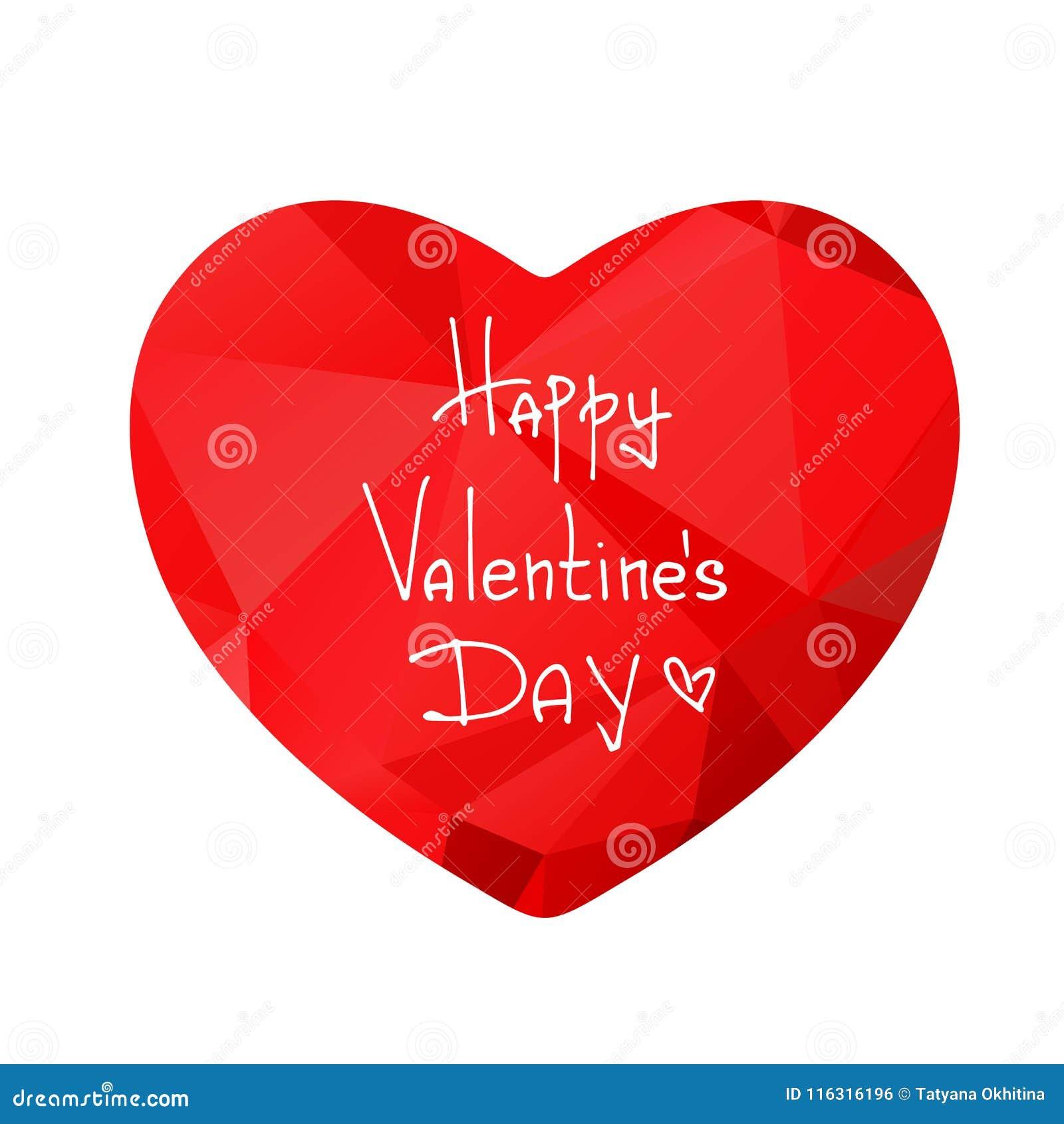 Walentynki heart-04