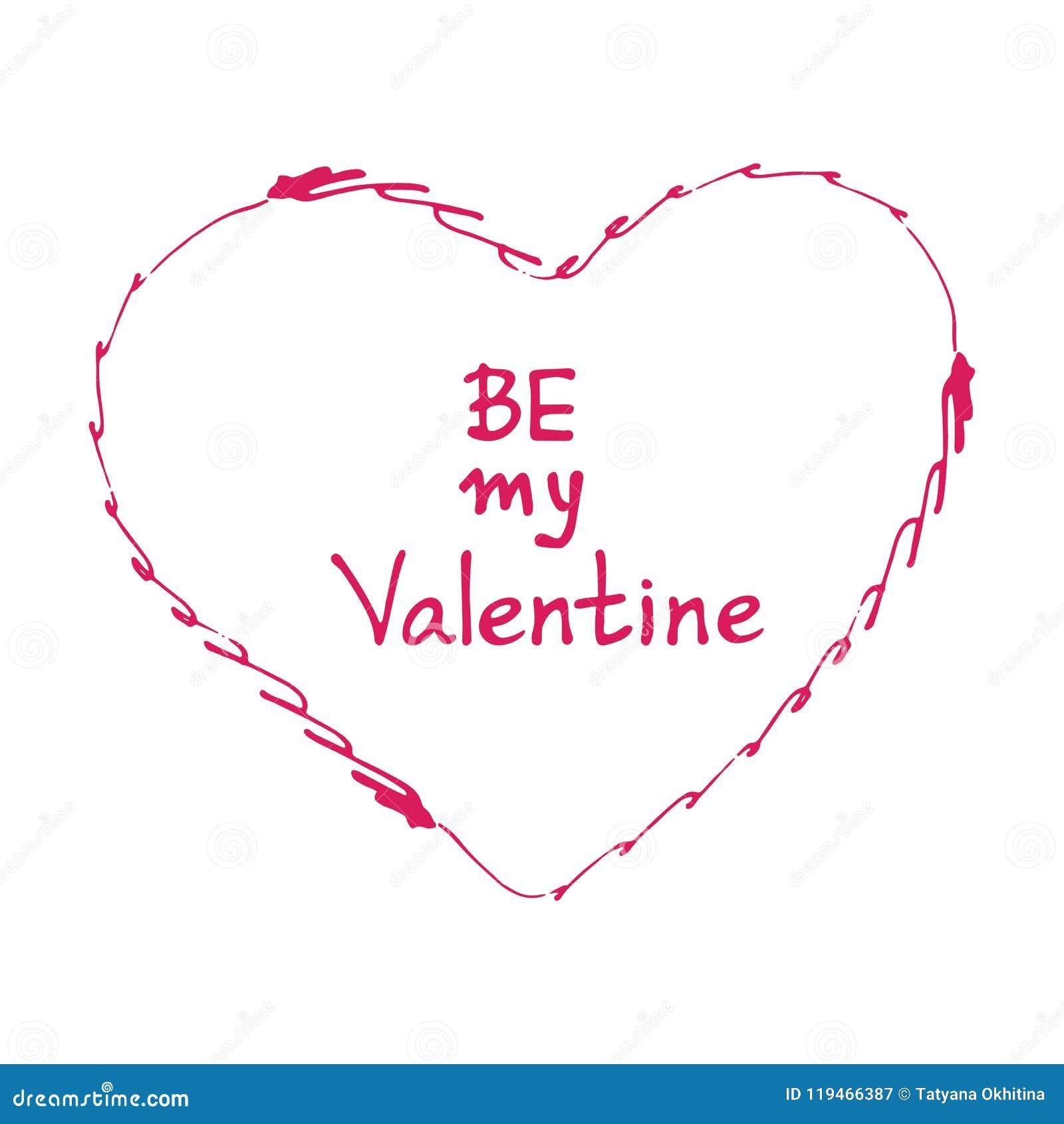 Walentynki heart-08