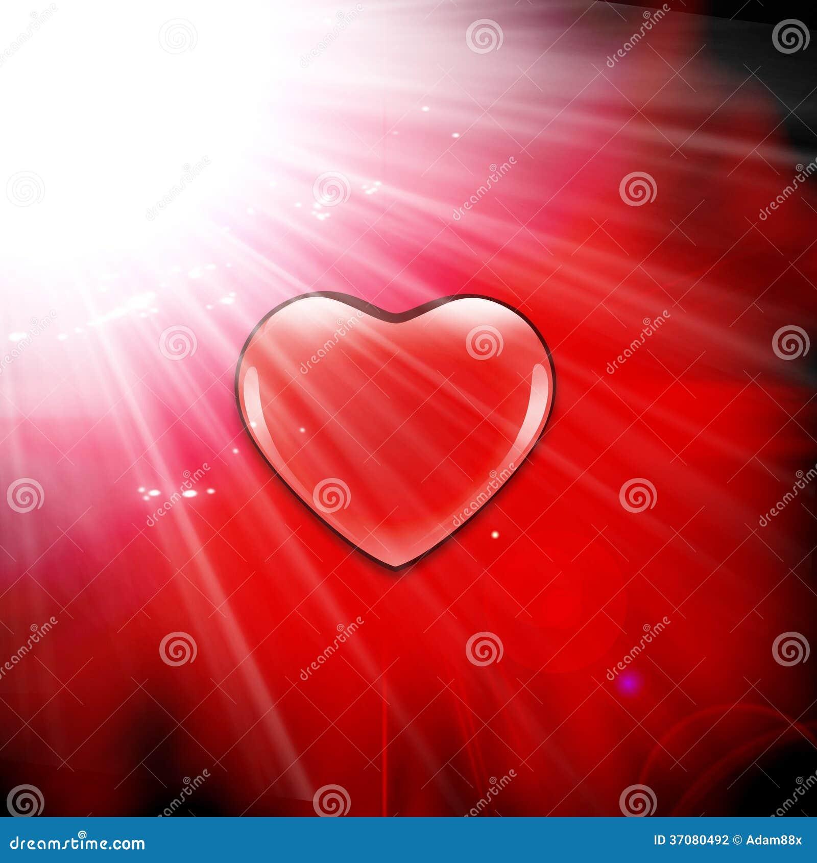 Download Walentynki Tło W Bezdenności Ilustracji - Ilustracja złożonej z dynamiczny, szczęśliwy: 37080492