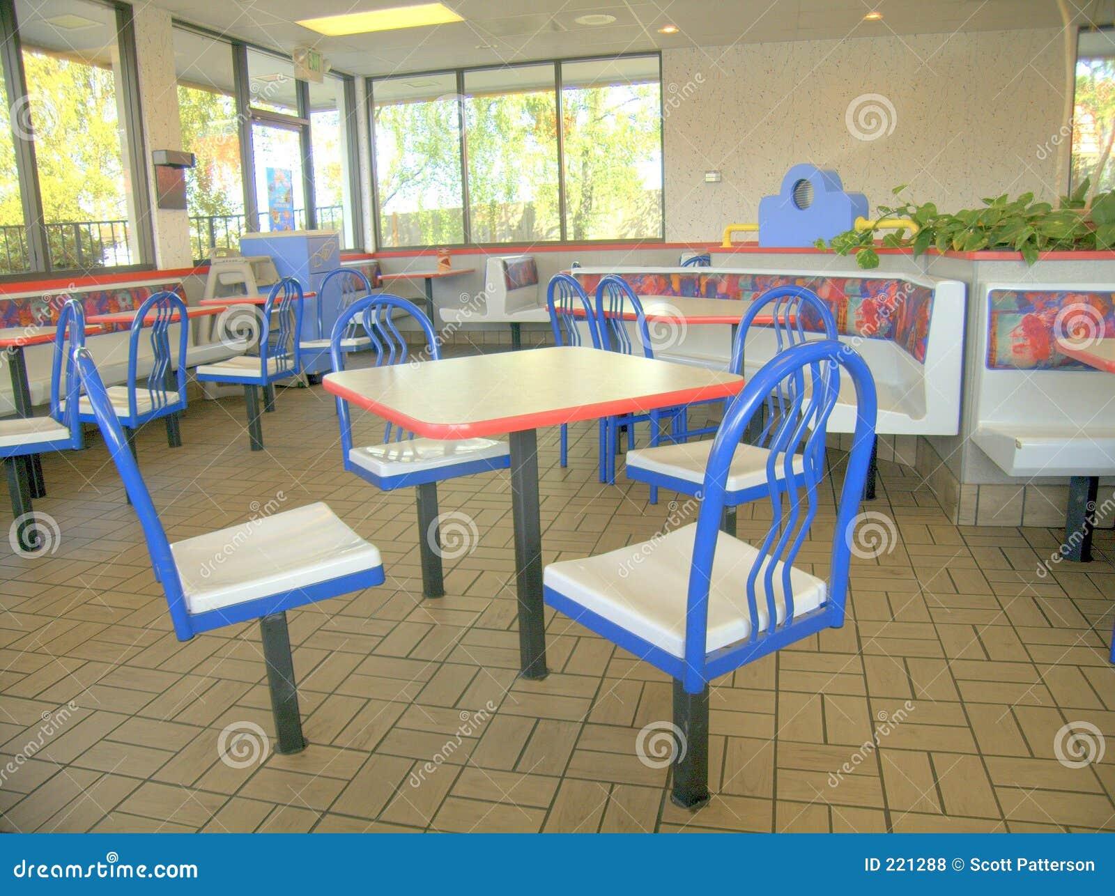 Walić fast foody
