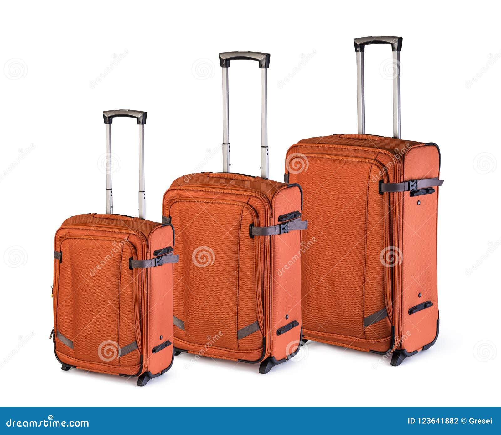 walizki Fotografia Stock