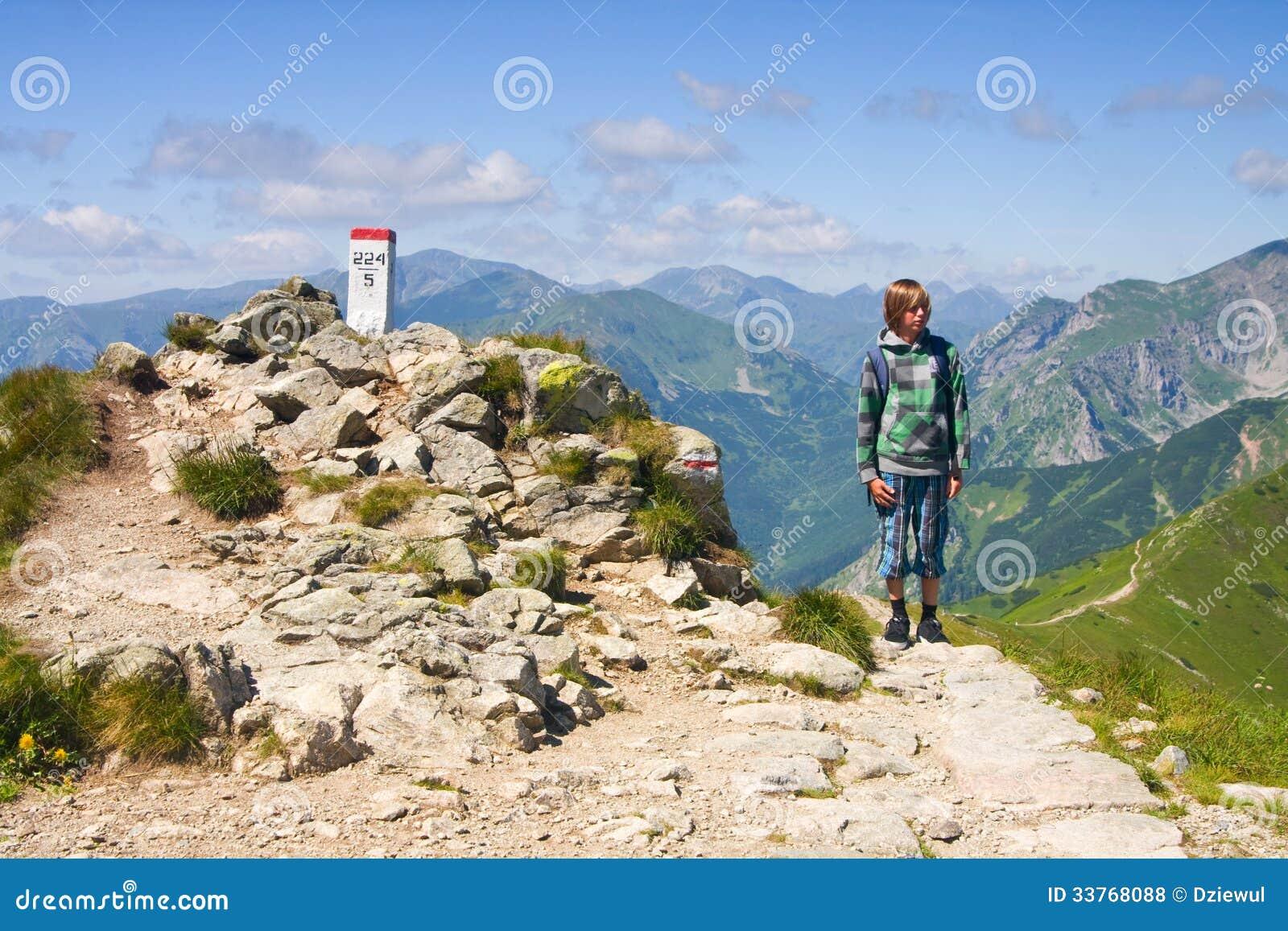 Walk From Kasprowy Wie...