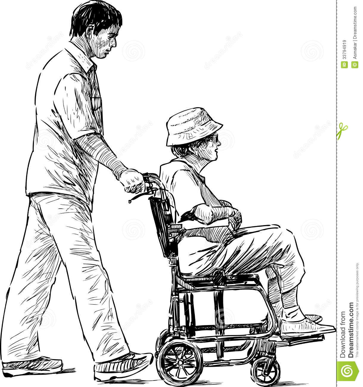 Royalty Free Stock Images Walk Vector Drawing Elderly Woman Carer Image33794919 furthermore 52101 cs phone in addition 76173 alphabetline further How To Draw A Cartoon Forest as well . on hill drawing