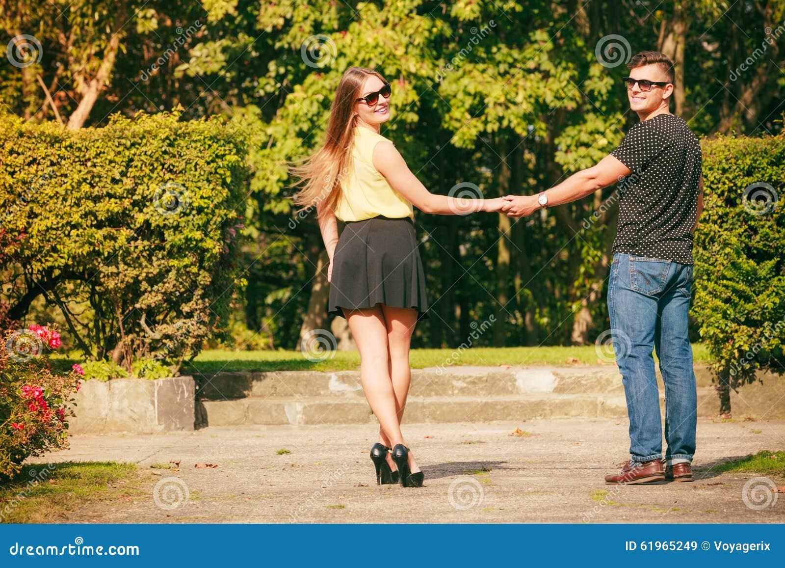 Dating outdoor singles