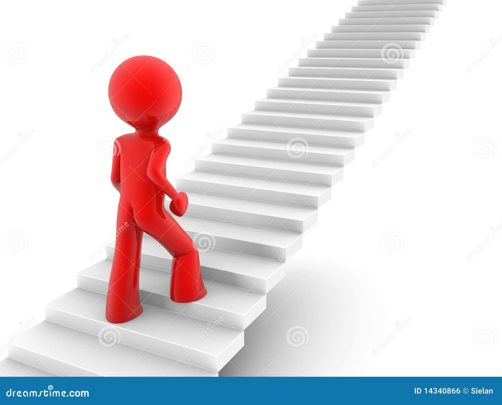 3d comic climbing the corporate ladder episode 2 7