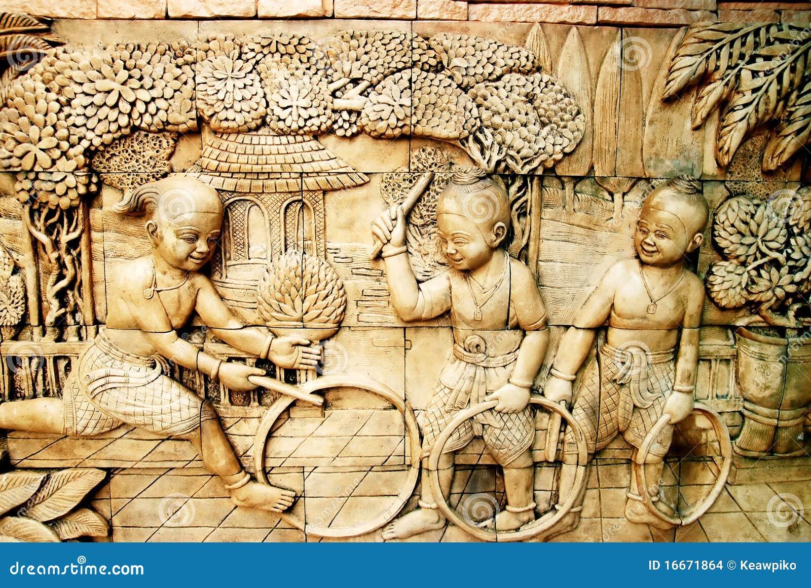 Magnificent Greek Wall Decor Component - Art & Wall Decor ...