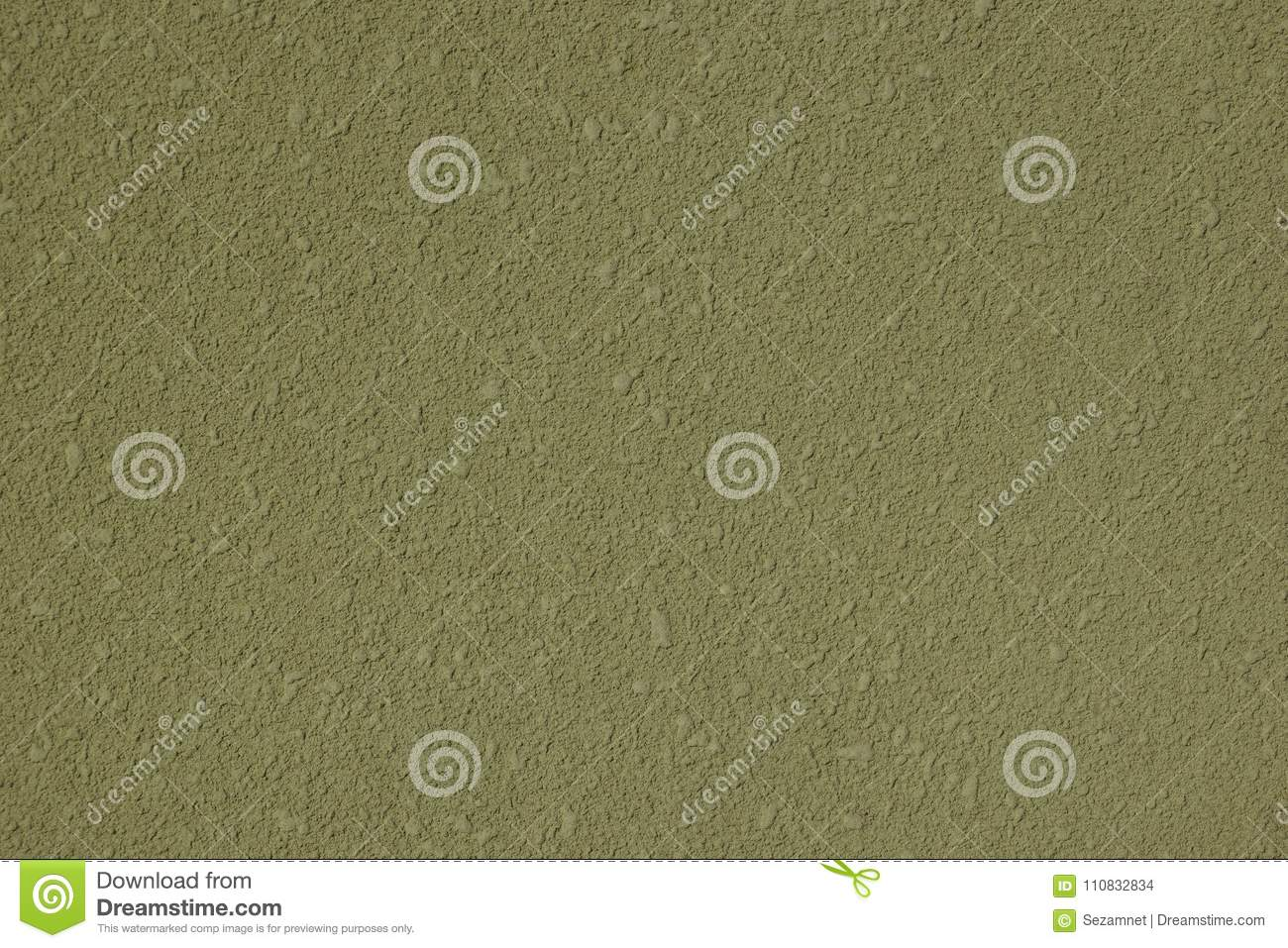 Wall Background Texture. Mustard Color Stock Photo - Image of energy ...