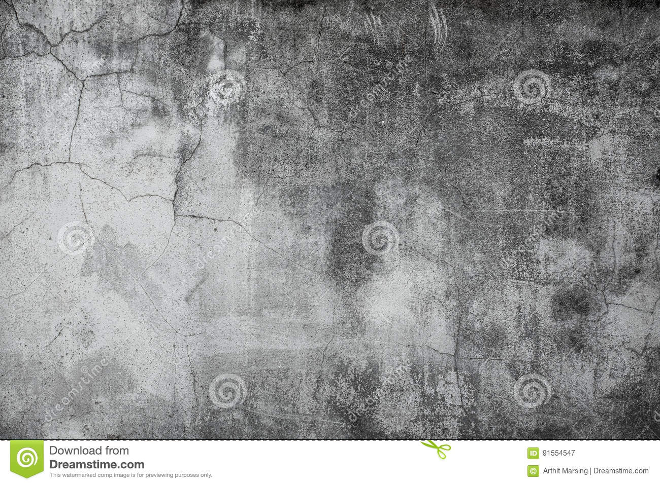 Wall and Floor textures background.