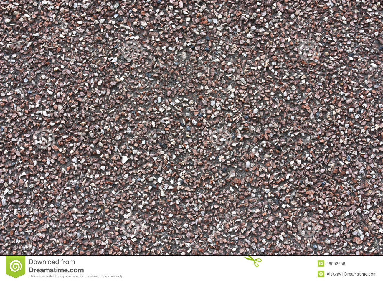 Grain Bin Floor Plans Wall Texture With Small Stone Chips Royalty Free Stock