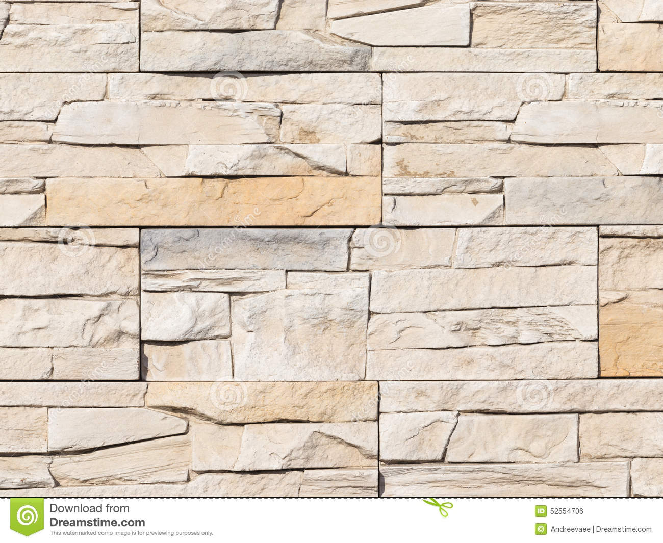Wall light artificial stone stock photo image of decor - Exterior wall finishes materials ...