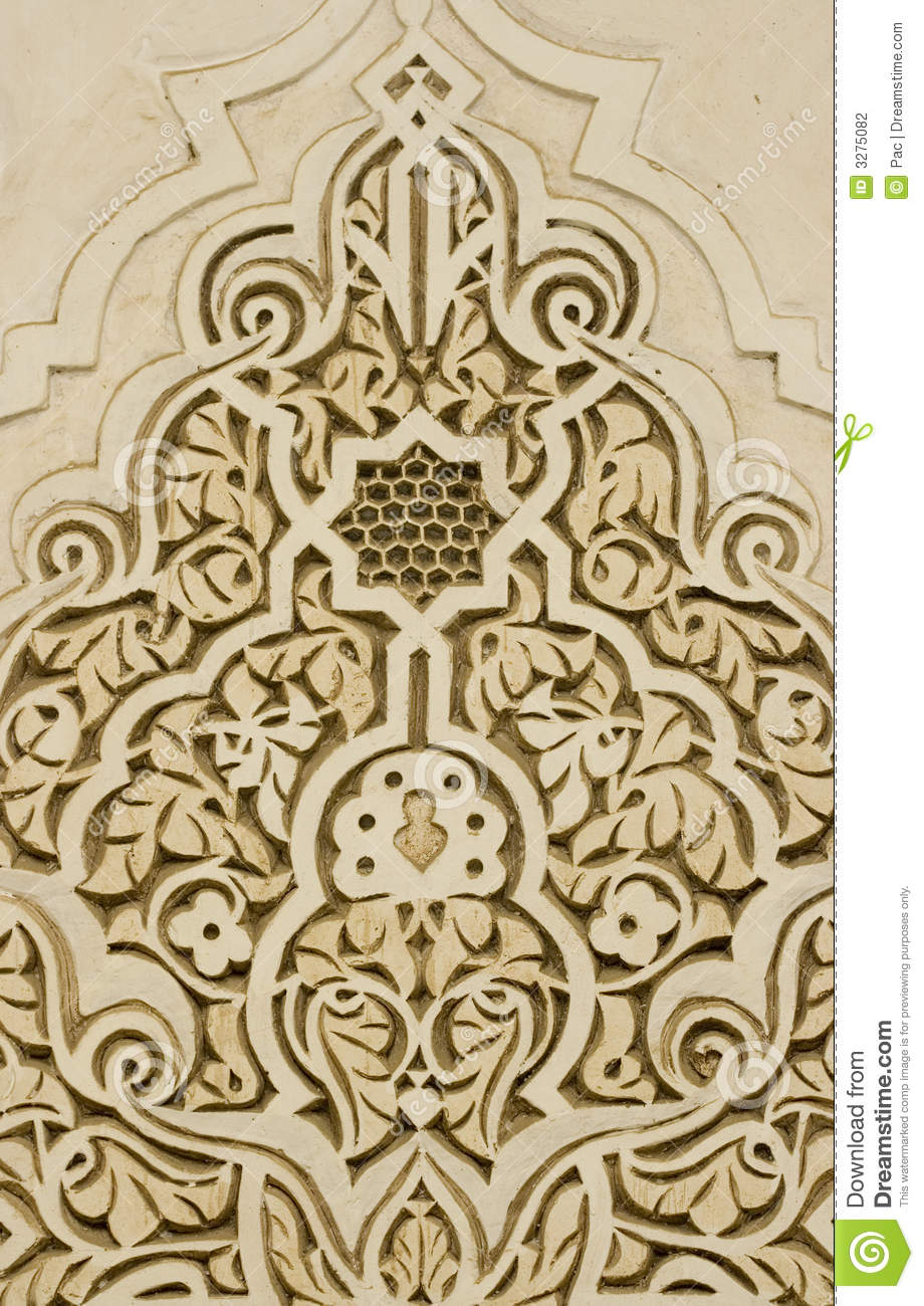 Outstanding Ornamental Wall Pattern - Interior Design Ideas & Home ...