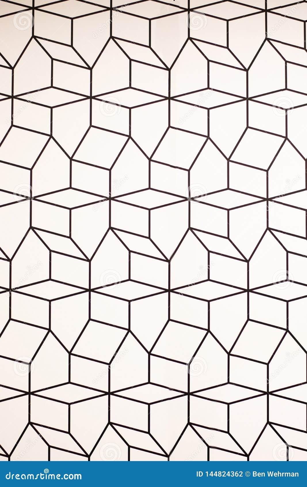 Wall Pattern Texture