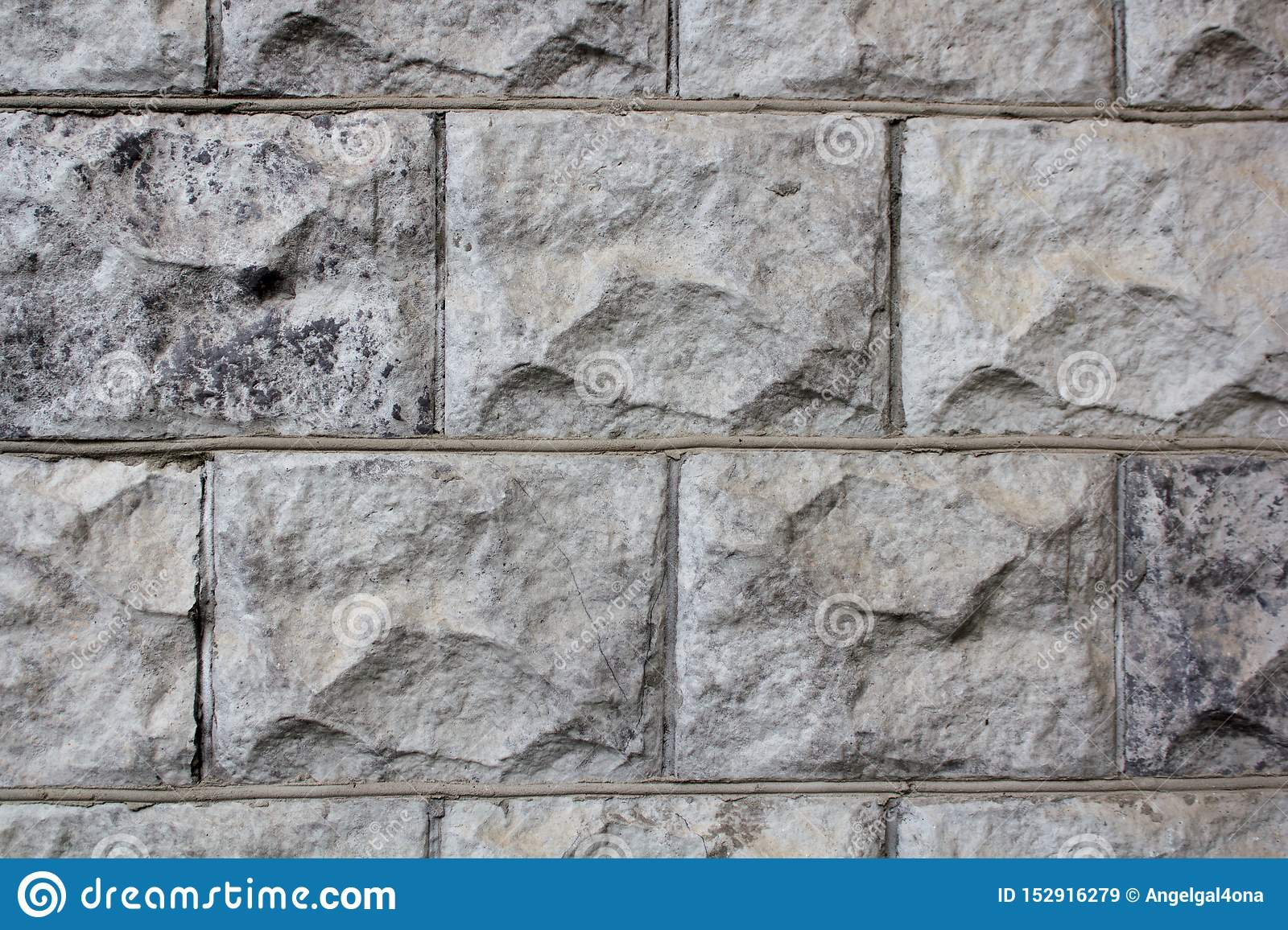 Wall Stone Background Texture Natural Rock Abstract Pattern