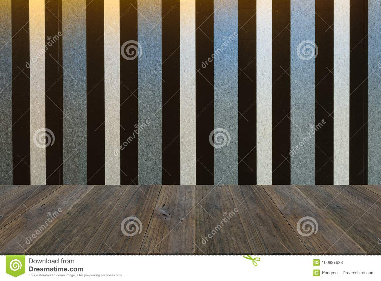 Wall texture background with wood terrace stock image for Terrace texture