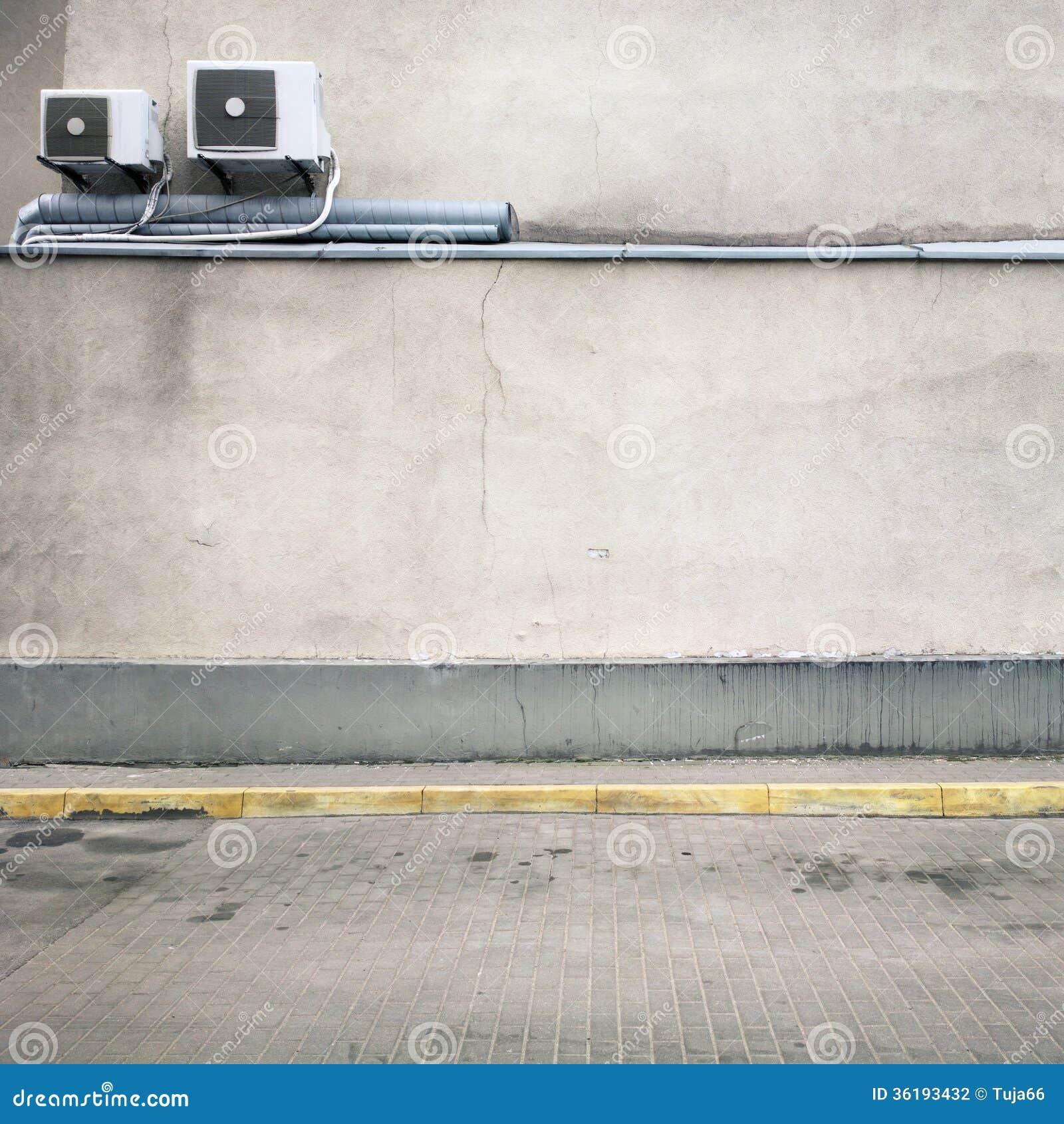 Wall Texture Stock Pho...