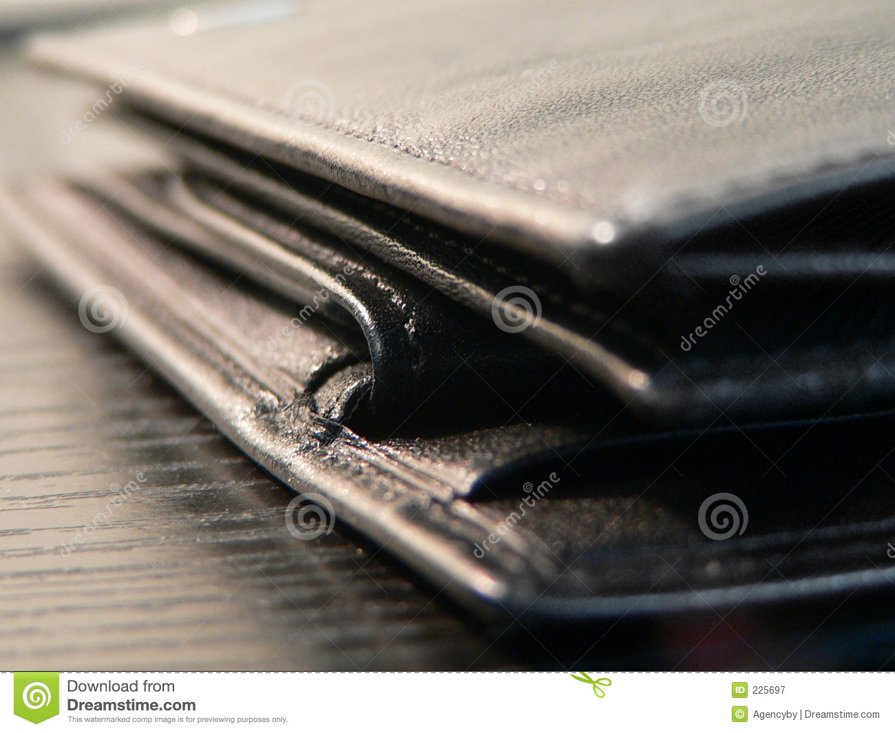 Download Wallet stock image. Image of pocket, objects, monetary - 225697
