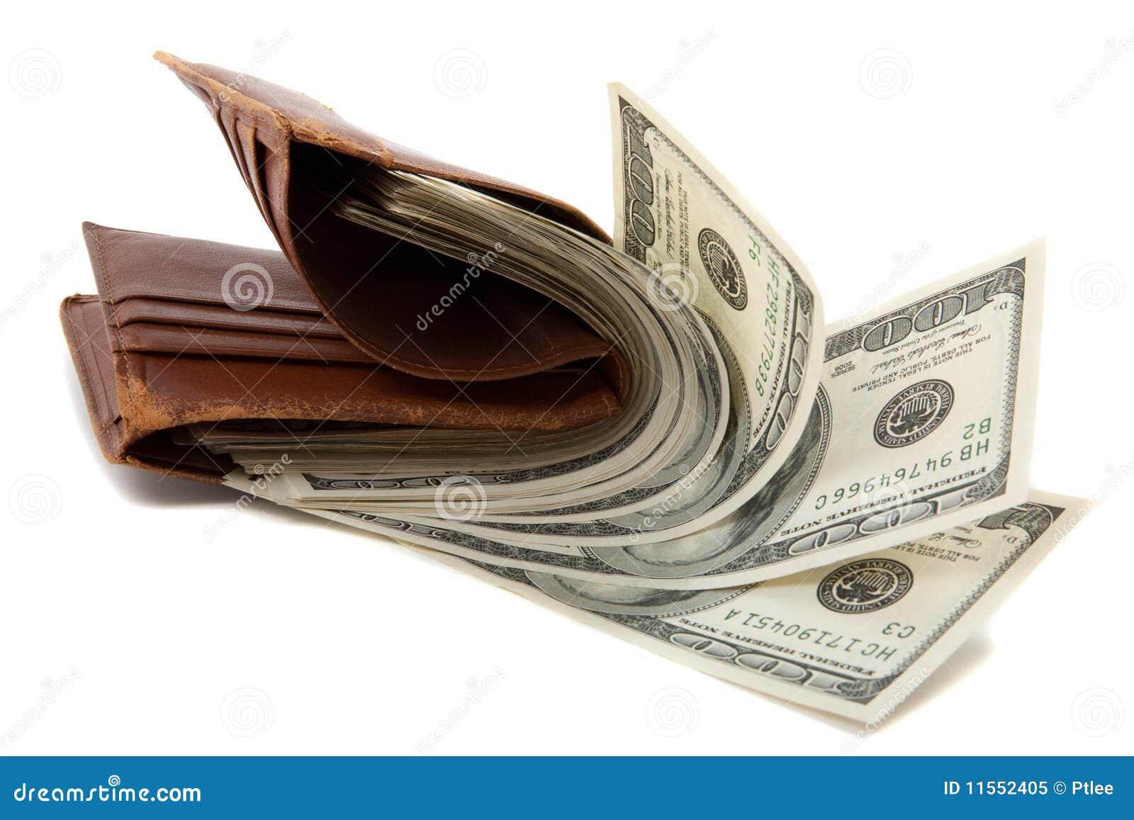 Beautiful Wallet Design