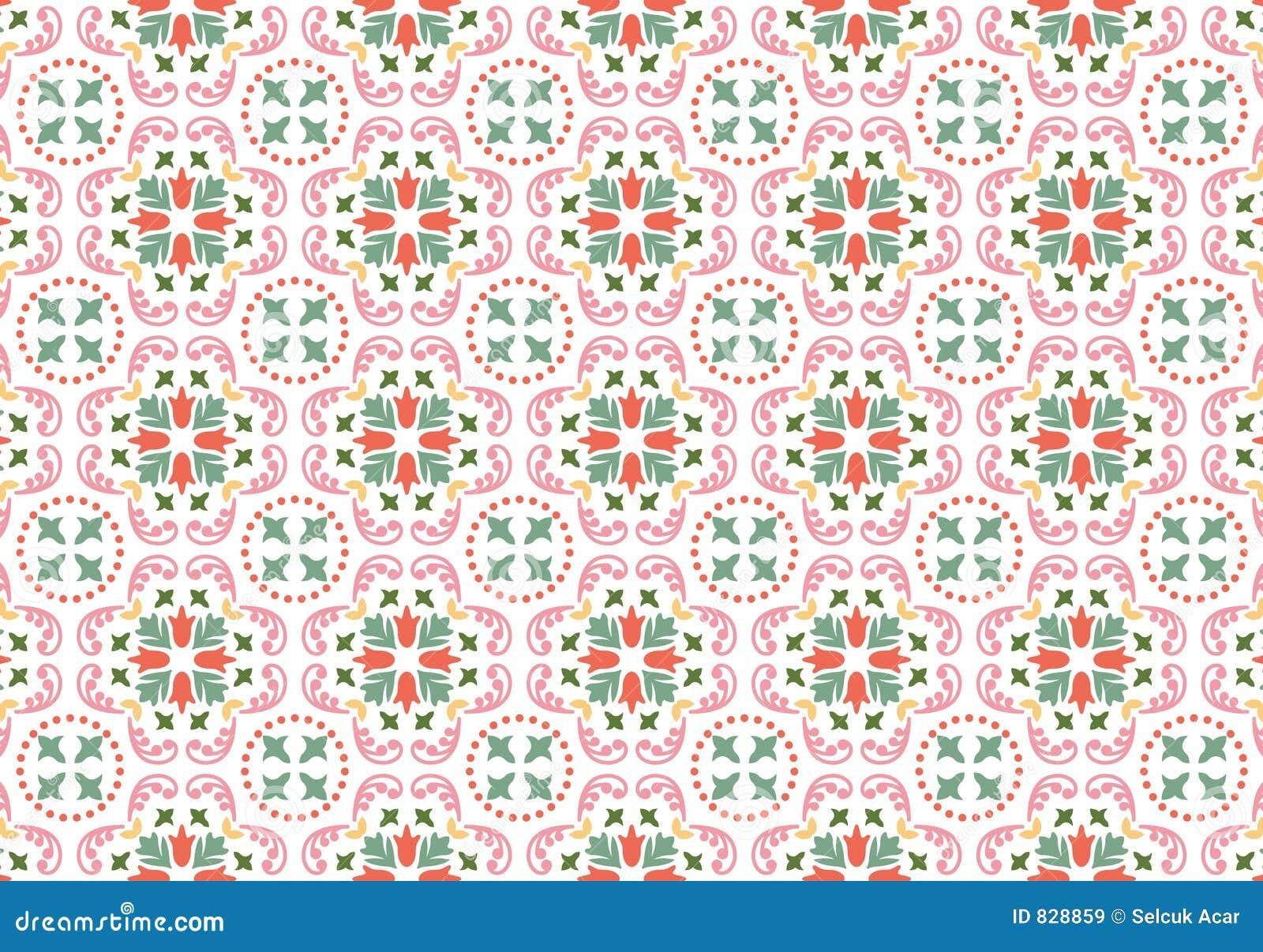 Wallpaer pattern