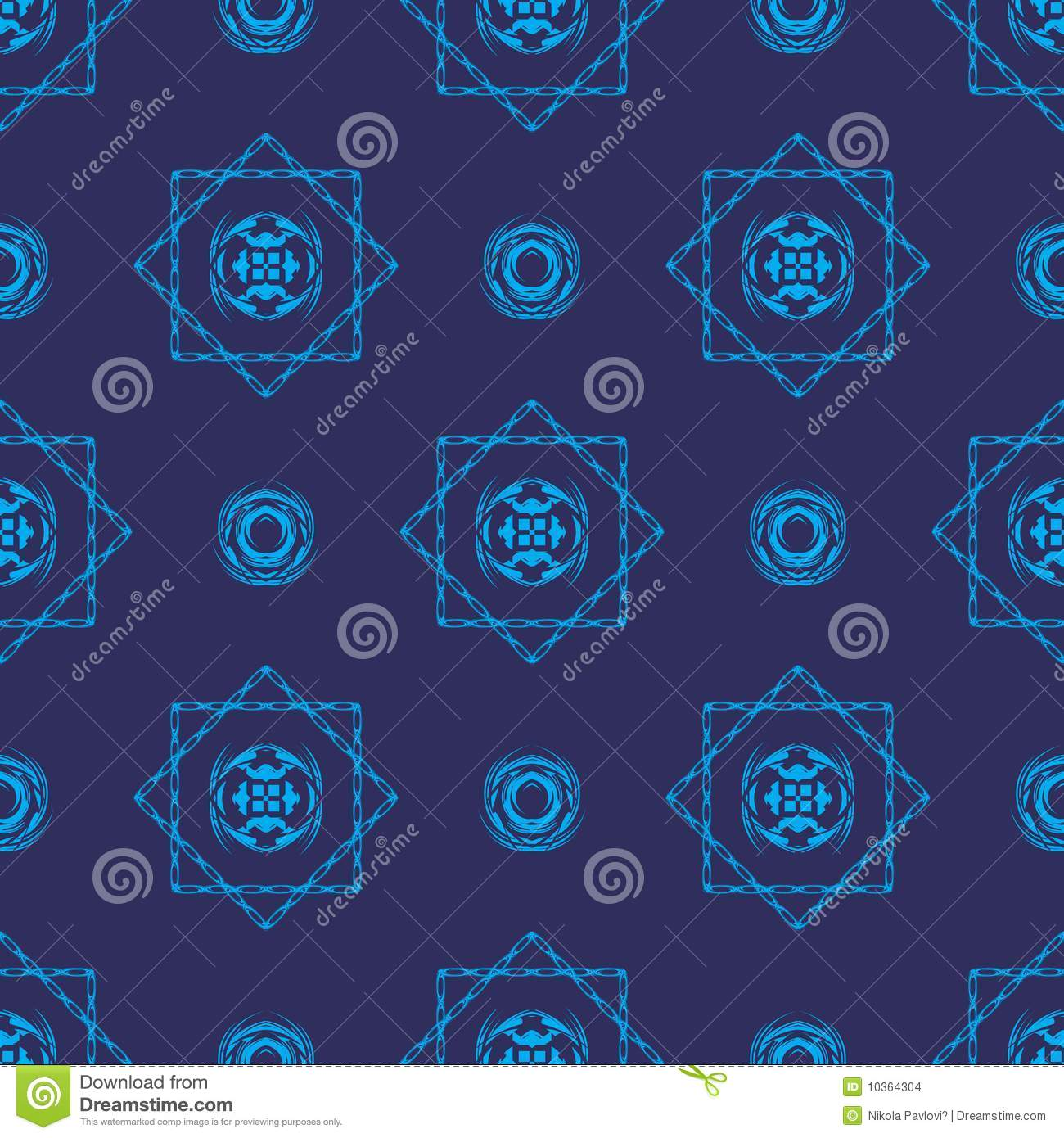 Blue Tribal Wallpapers: Wallpaper Blue Tribal Stock Images