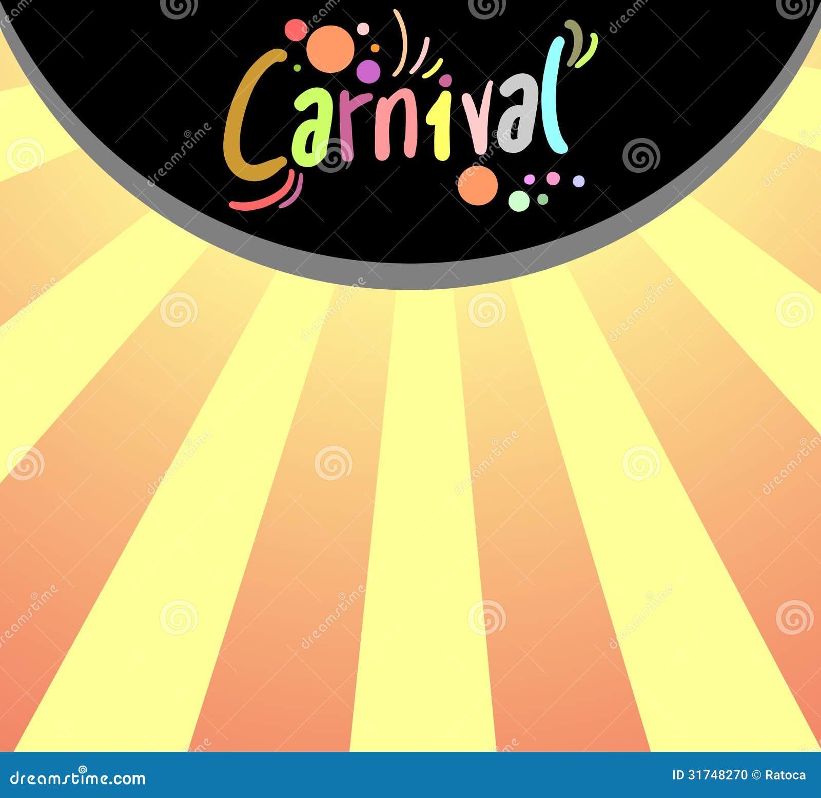 wallpaper carnival stock vector illustration of element 31748270