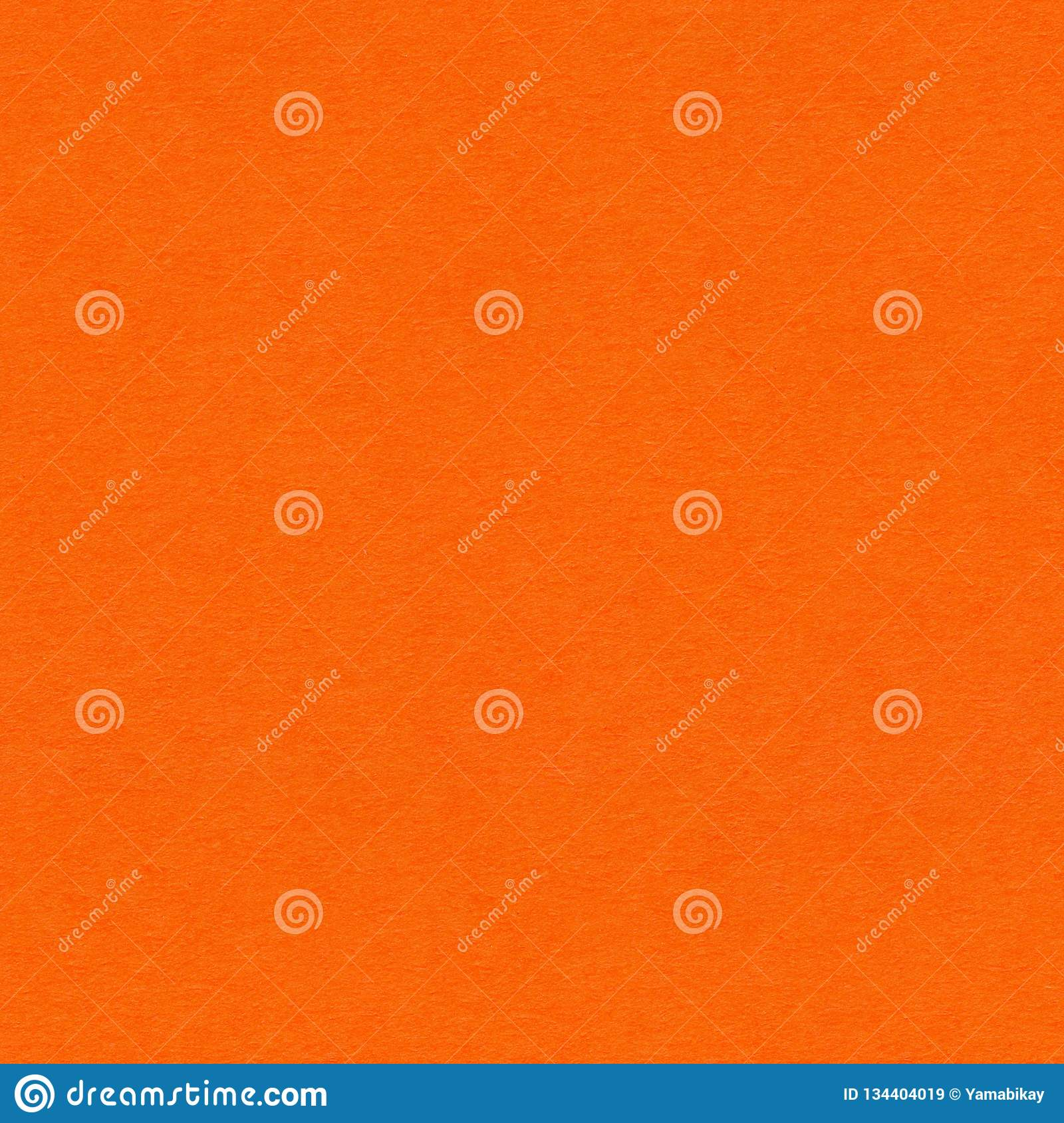 Wallpaper Cement Orange Background Seamless Square Texture