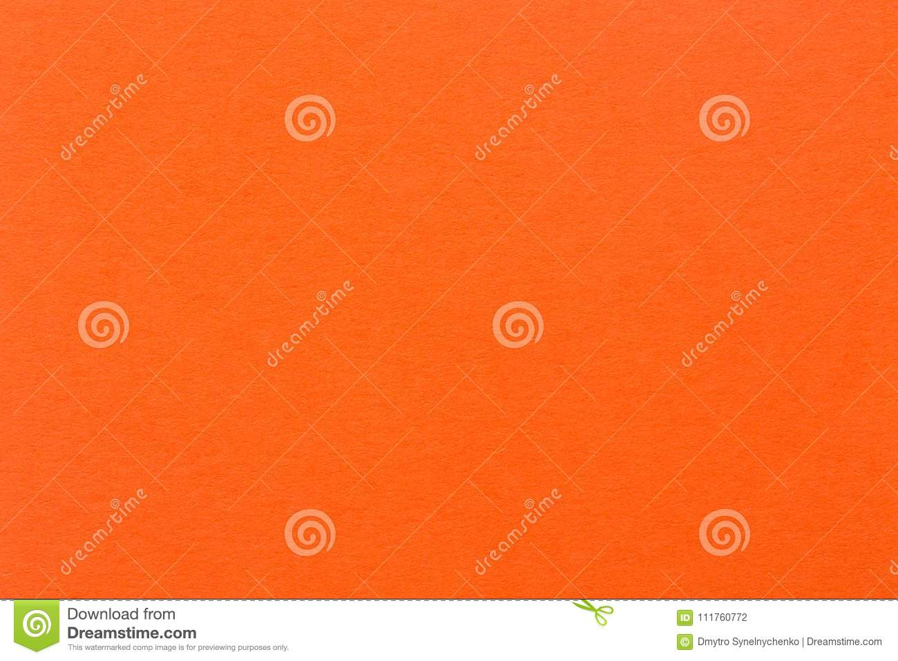 Wallpaper Cement Orange Background Stock Photo Image Of