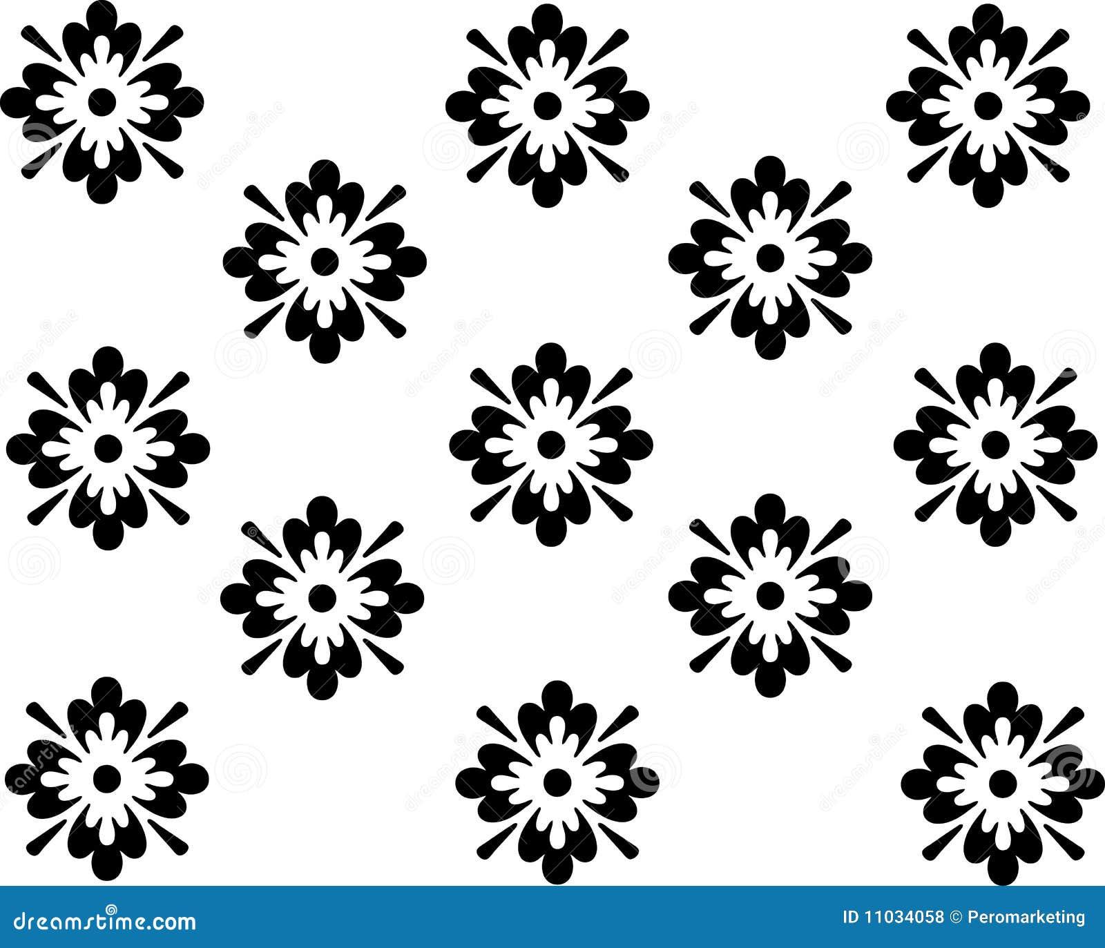 White Wallpaper Design : Wallpaper design on white background royalty free stock