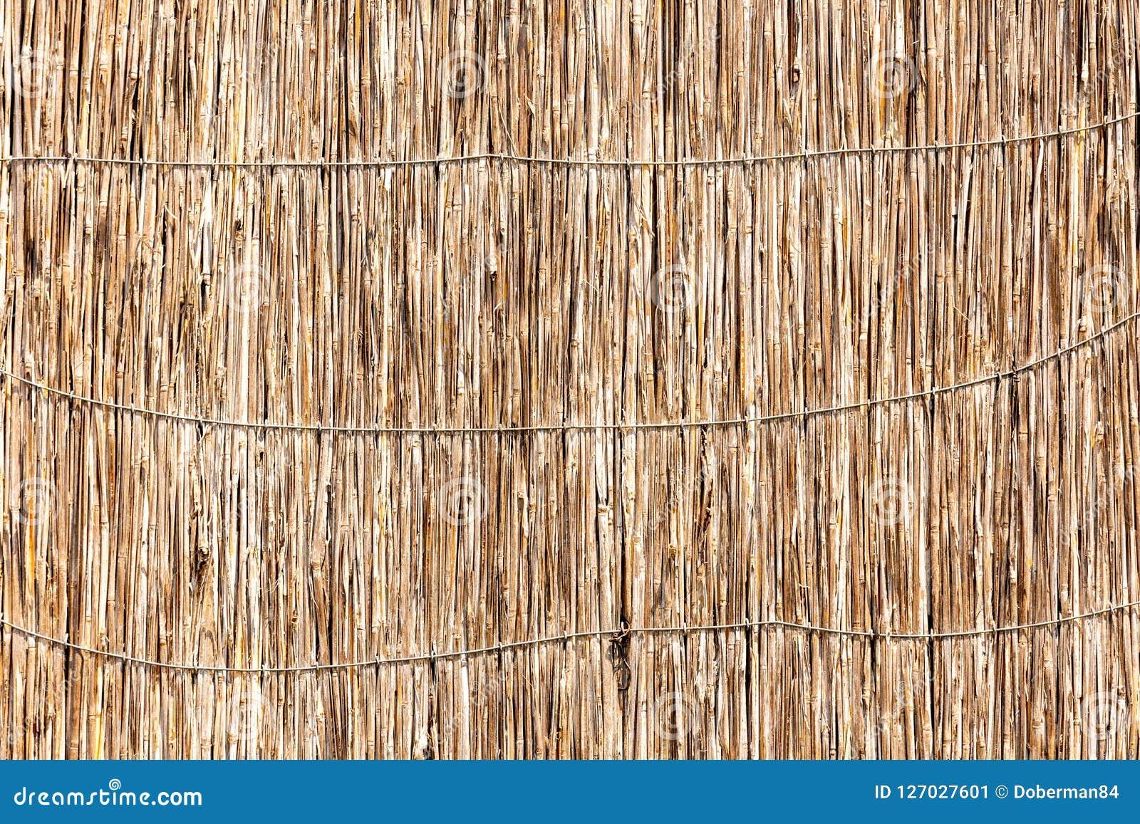 Wallpaper Fundo Textura da palha tecida Textura da palha