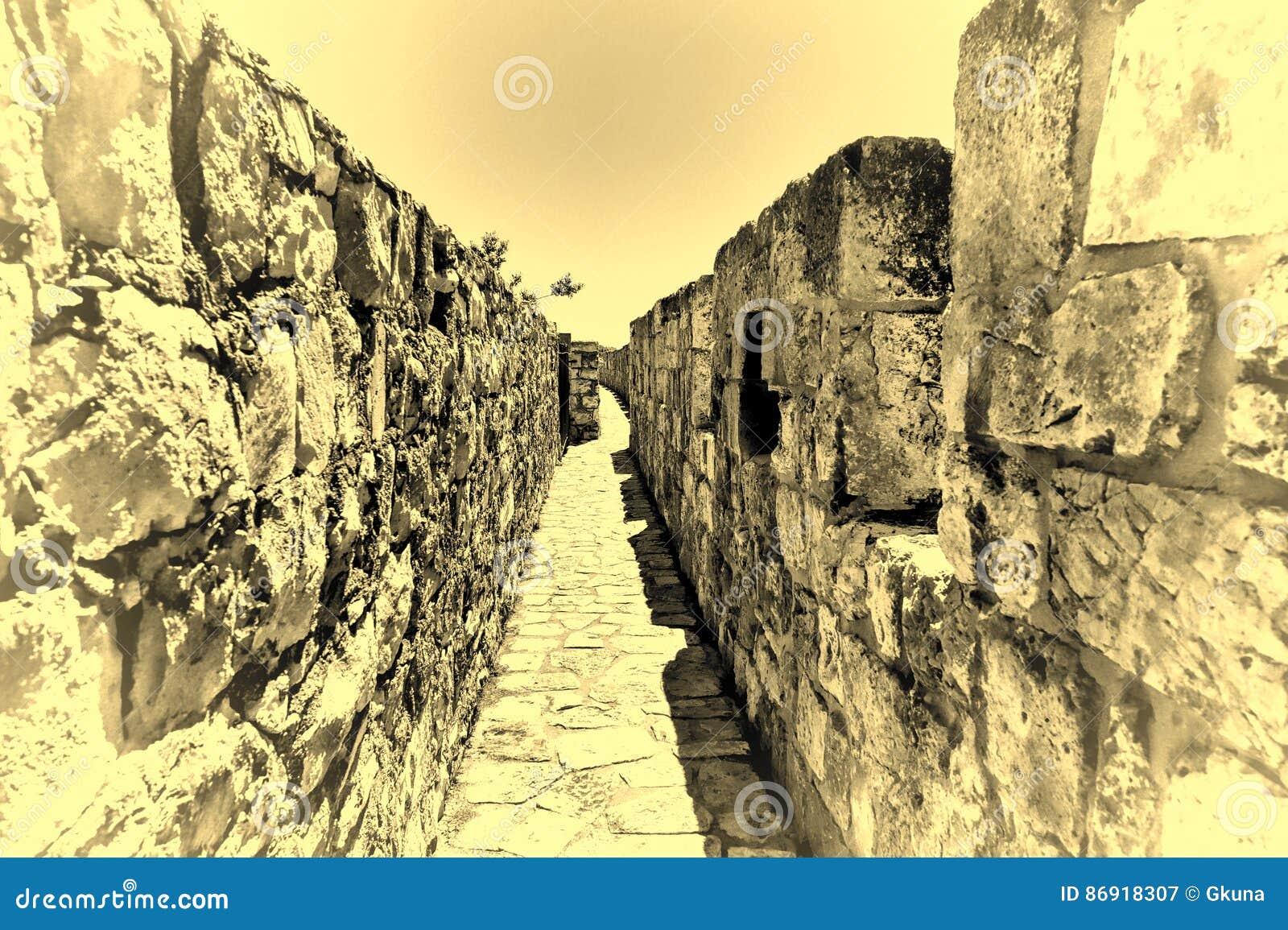 Location of the Temple of Jerusalem – Silver Trumpets   Cities Surrounding Jerusalem