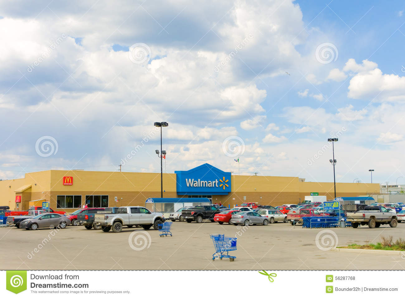 the walmart parking lot at whitehorse editorial stock vintage tow truck vector cartoon tow truck vector