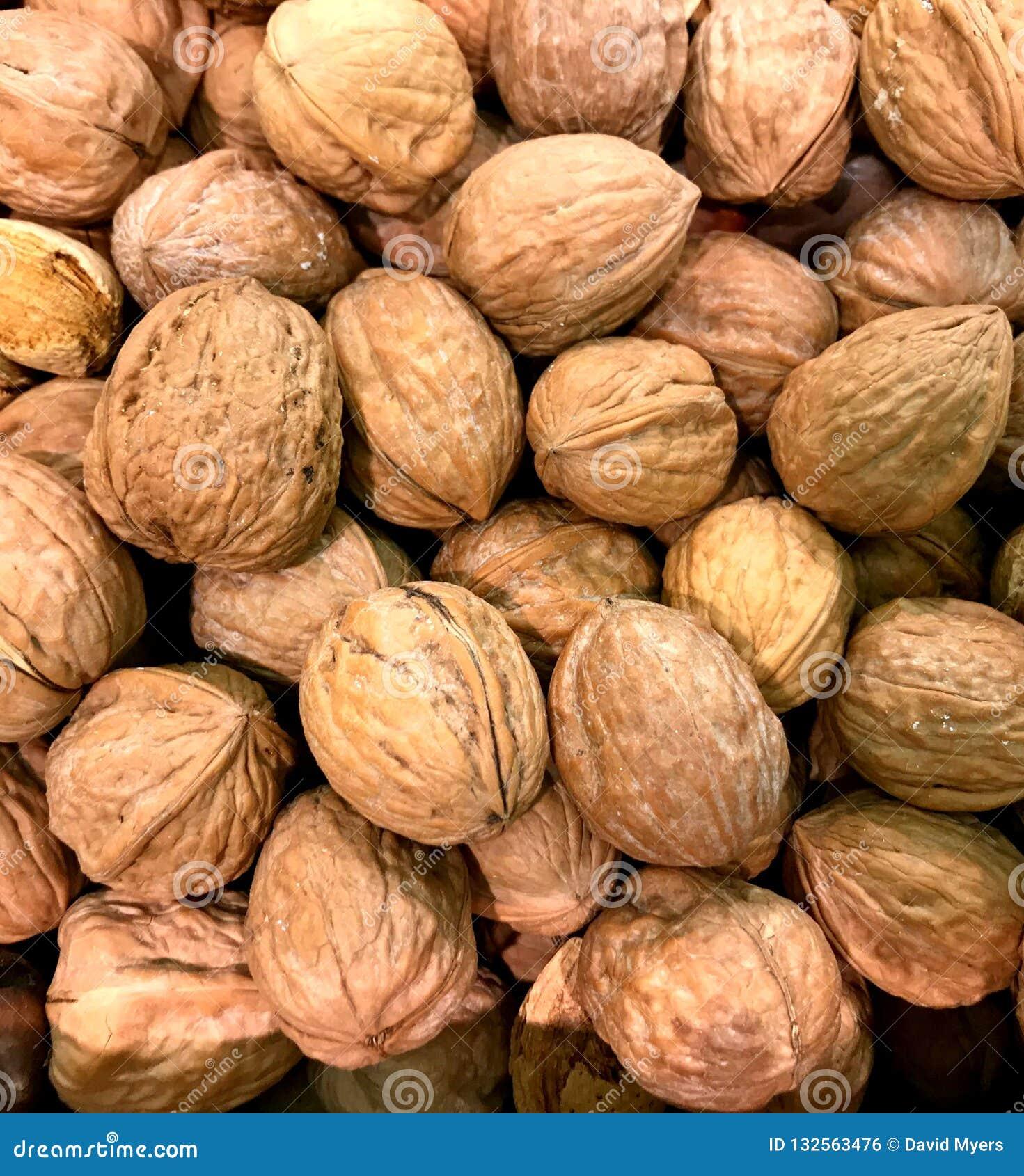 WALNUT, Nut, English, Sold n Bulk