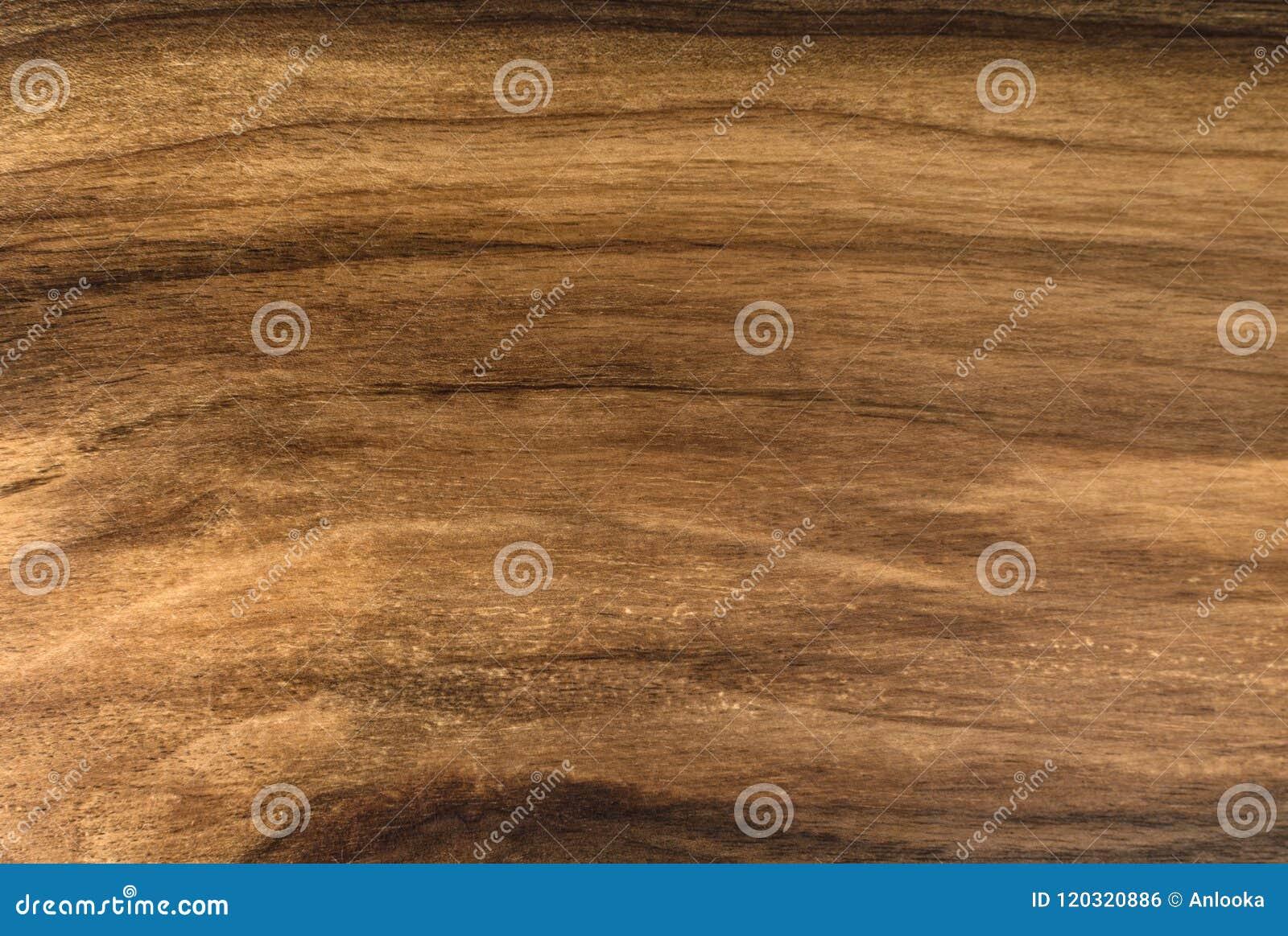 Walnut Wood Texture Brown Color Stock Photo Image Of Closeup