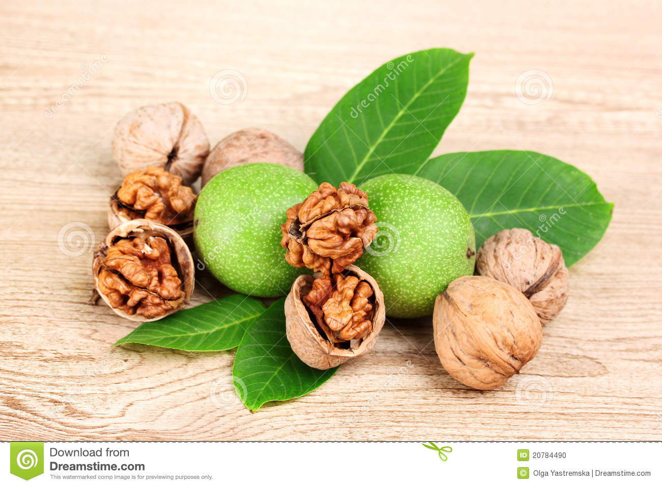 Image result for green walnuts