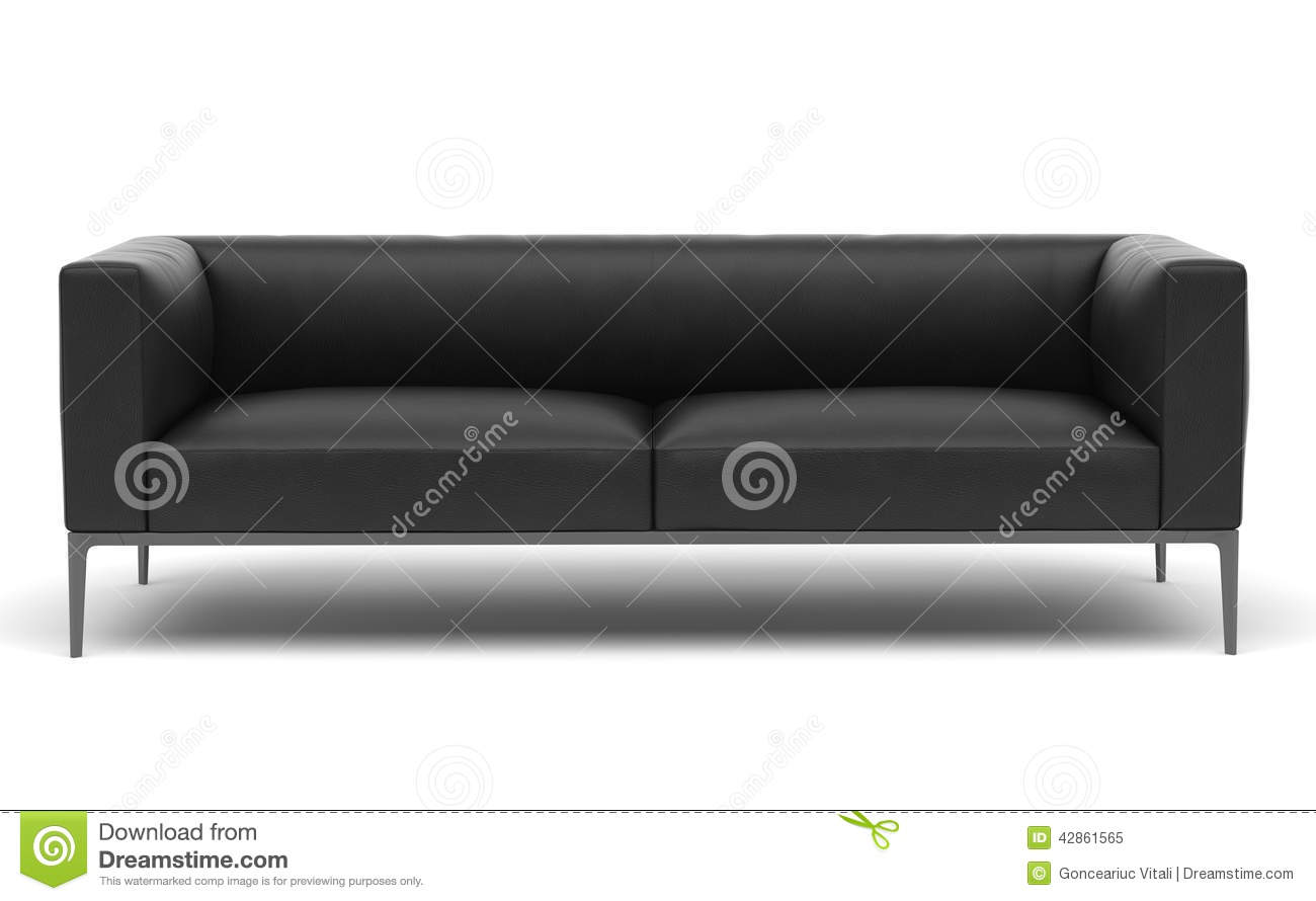 walter knoll jaan sofa 205 stock photo image 42861565. Black Bedroom Furniture Sets. Home Design Ideas