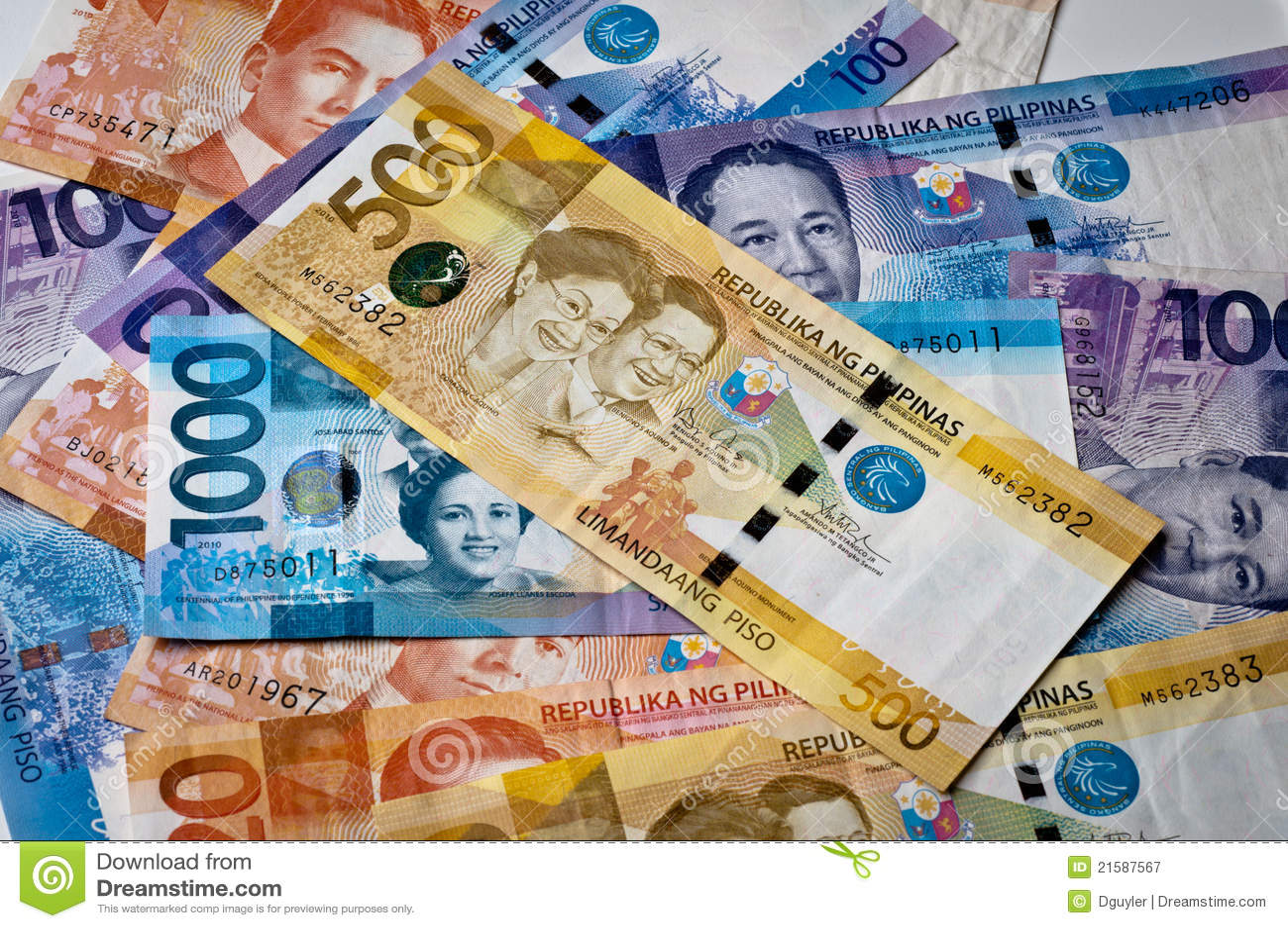 Waluta Philippine