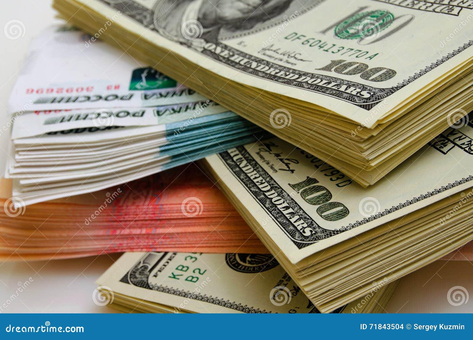 Dolar Do Rubla