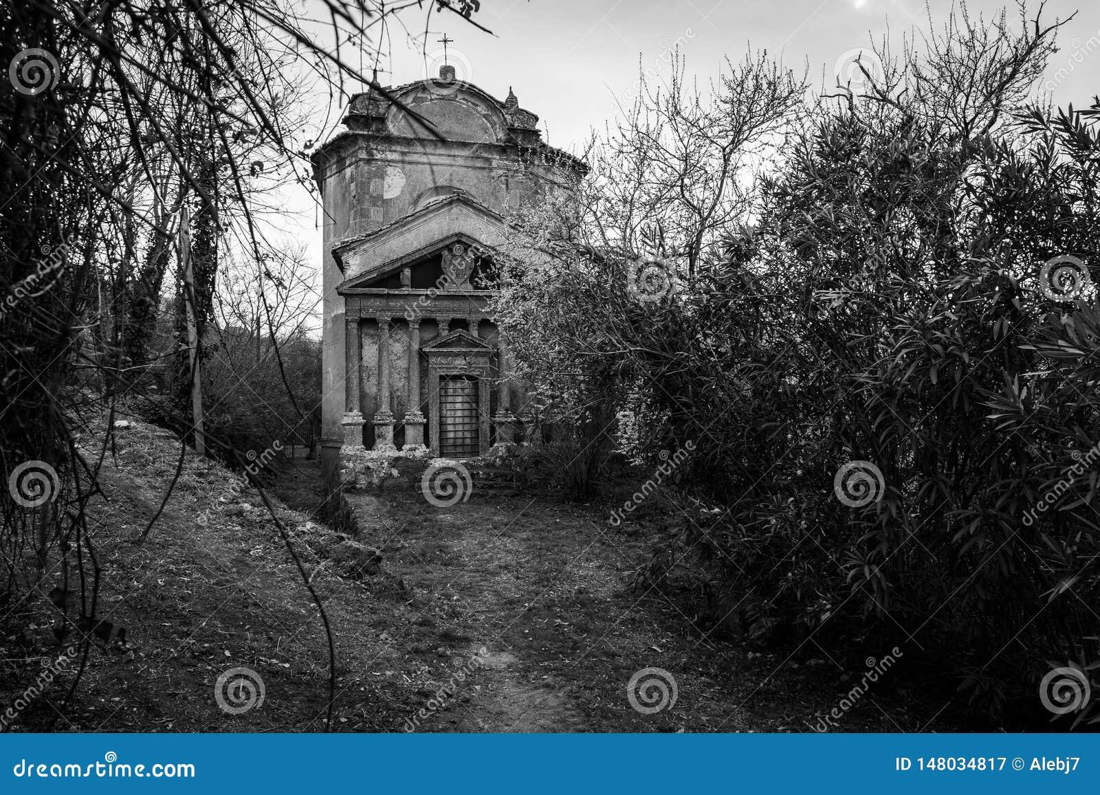 Wampira crypt